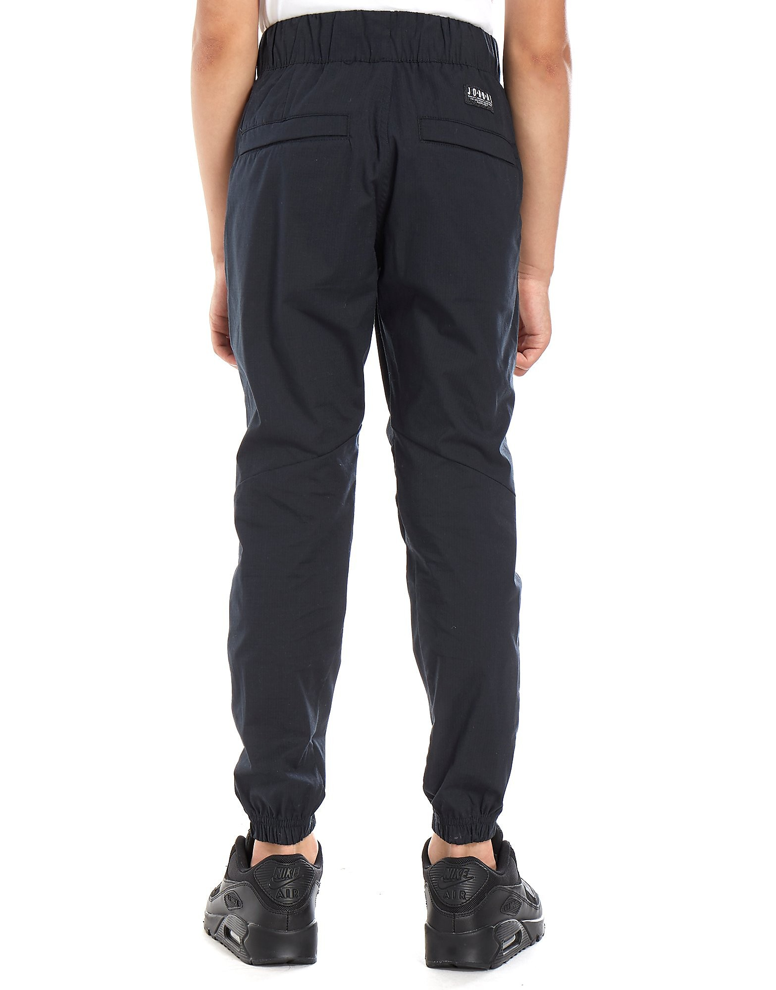Jordan City Woven Track Pants Junior