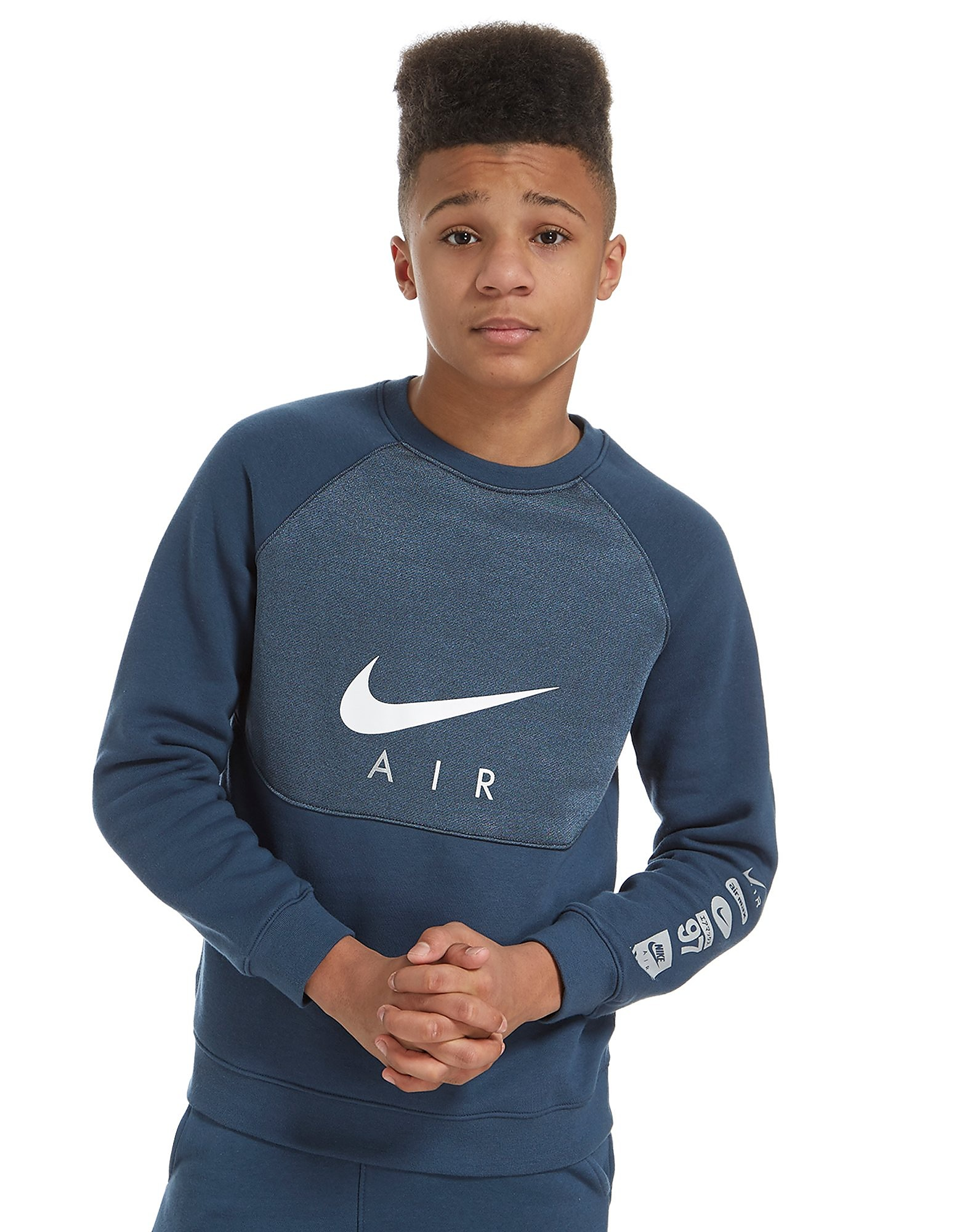 Nike Air Crew Sweatshirt Junior