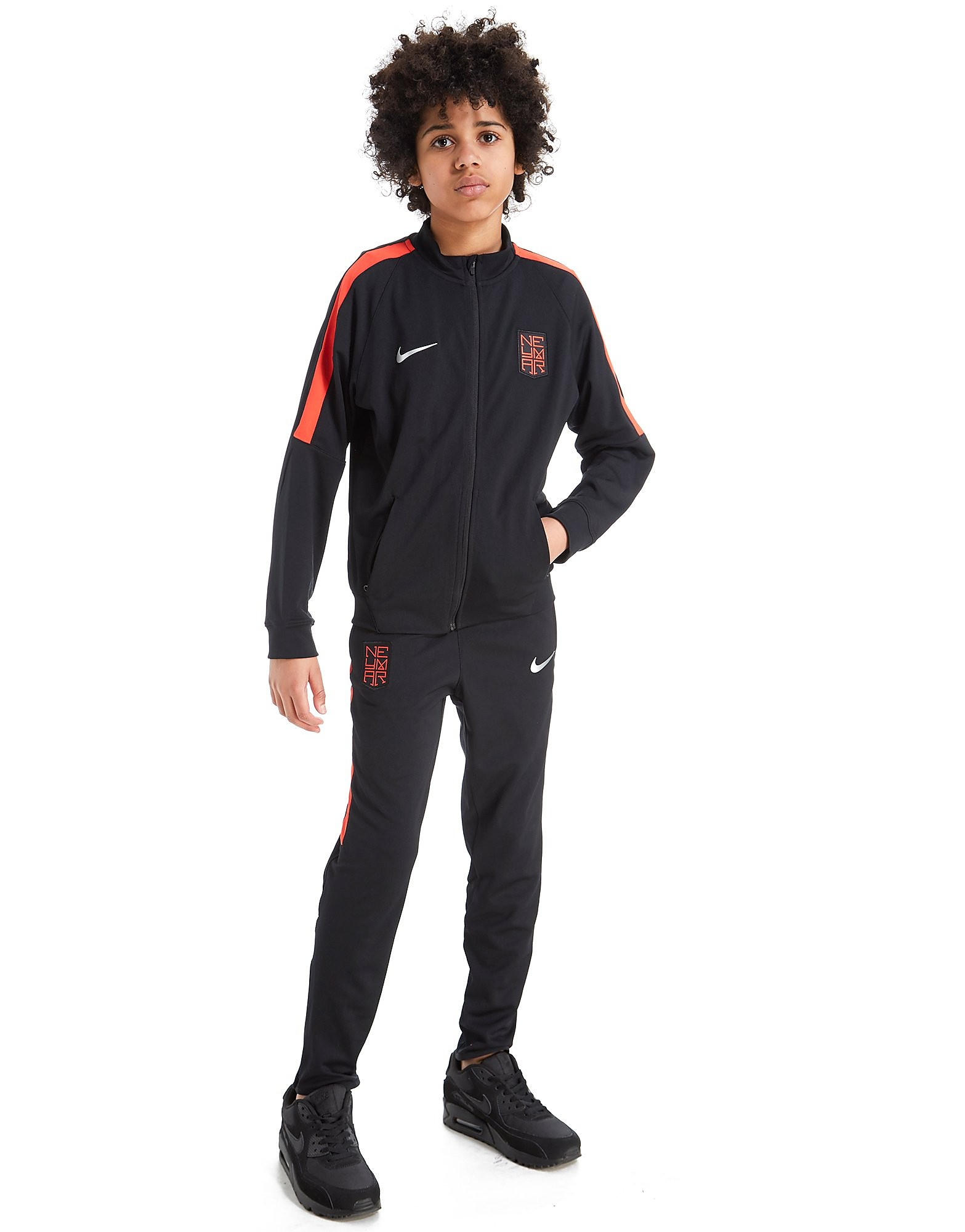 Nike Neymar Tracksuit Junior