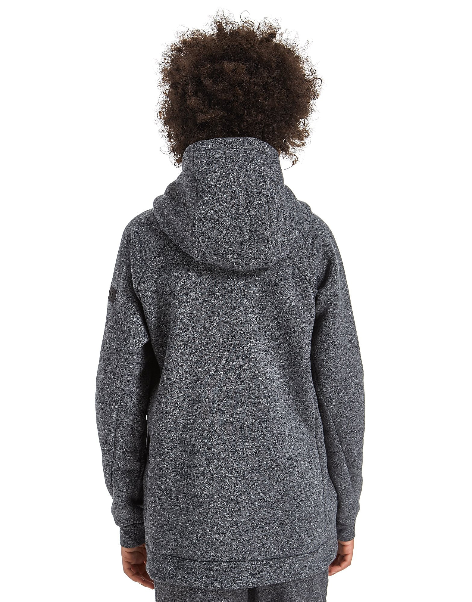 Jordan Icon Full-Zip Hoody Junior