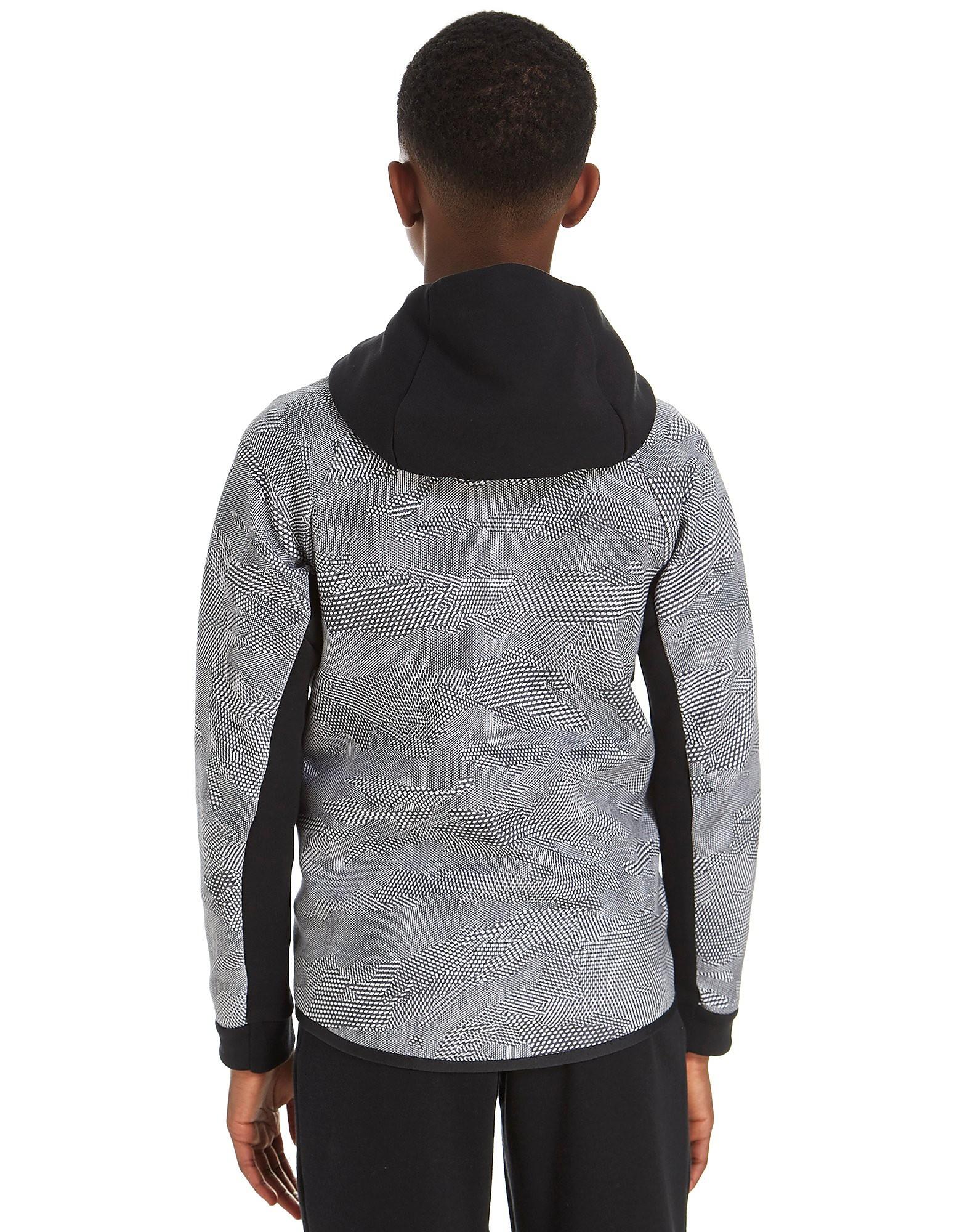 Nike Tech Fleece Windrunner Hoody