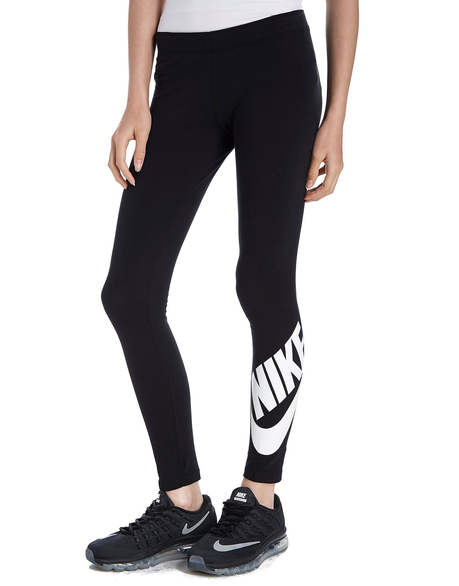 Nike Collant de fitness Leg A See junior pour fille