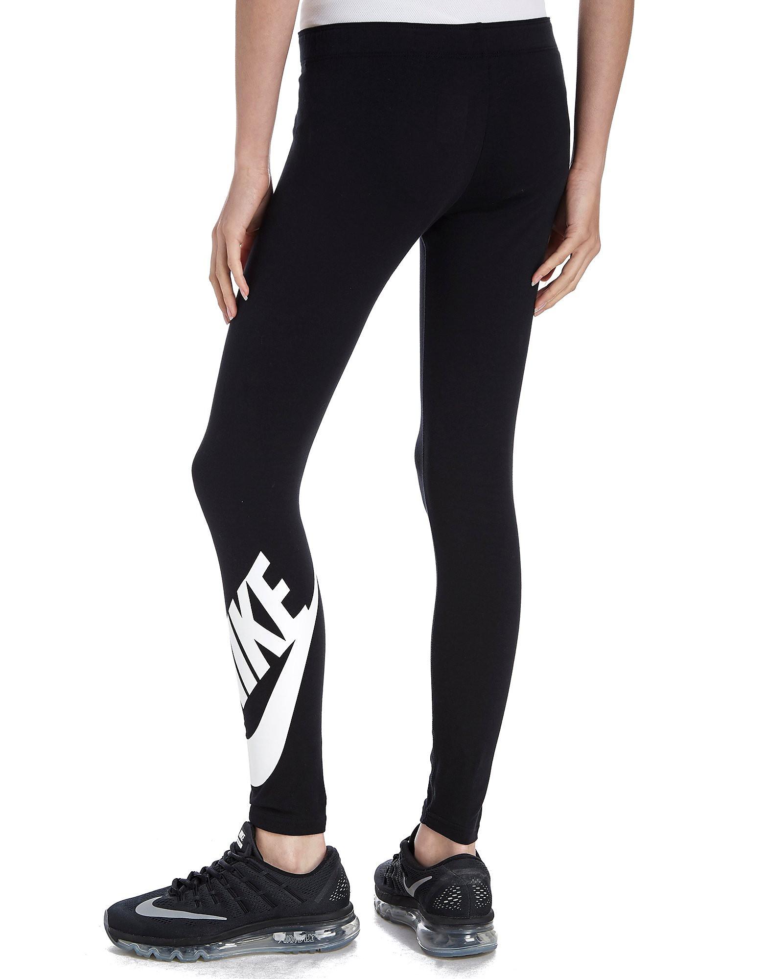 Nike Collant de fitness Leg A See junior pour fille