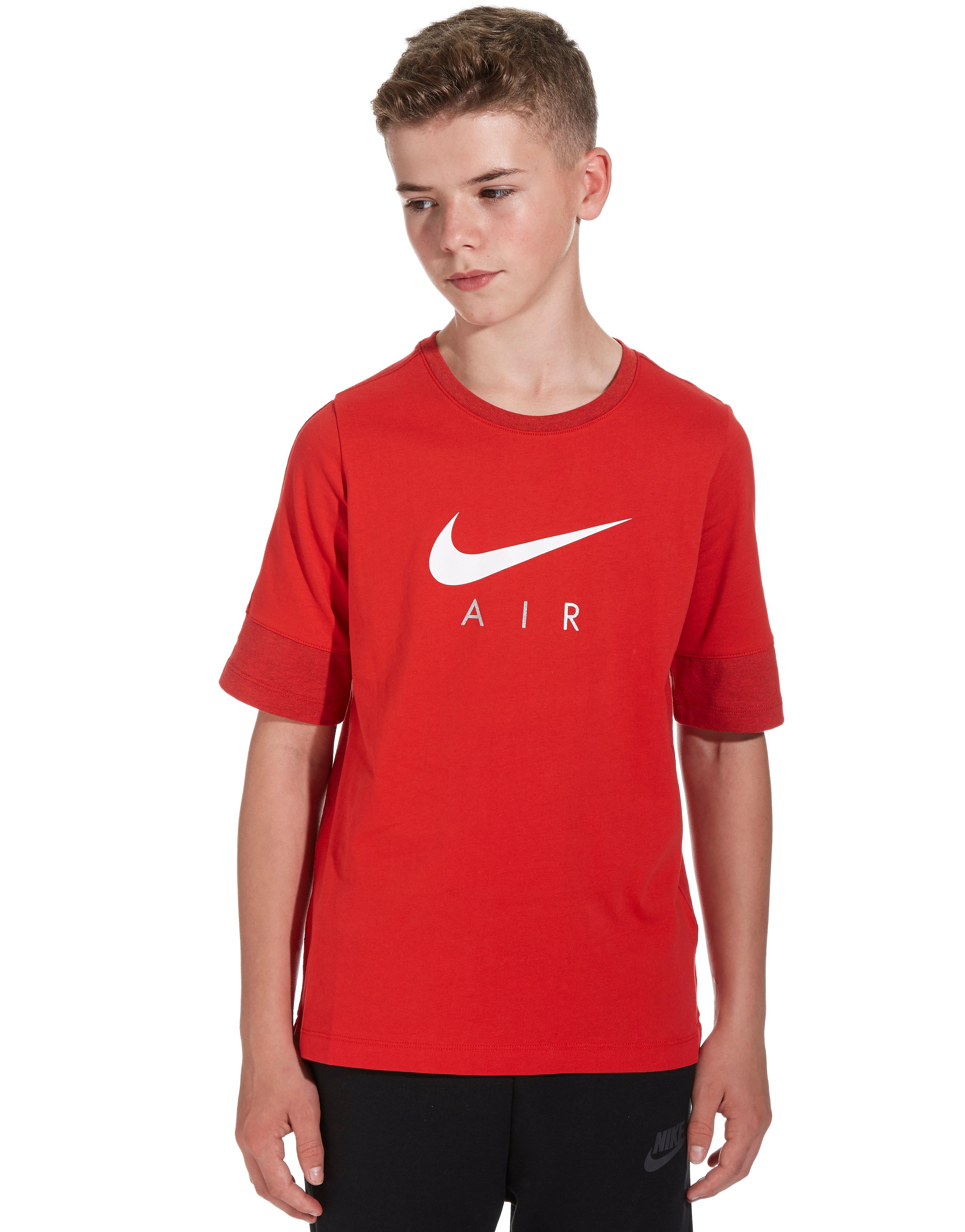 Nike Camiseta Air júnior