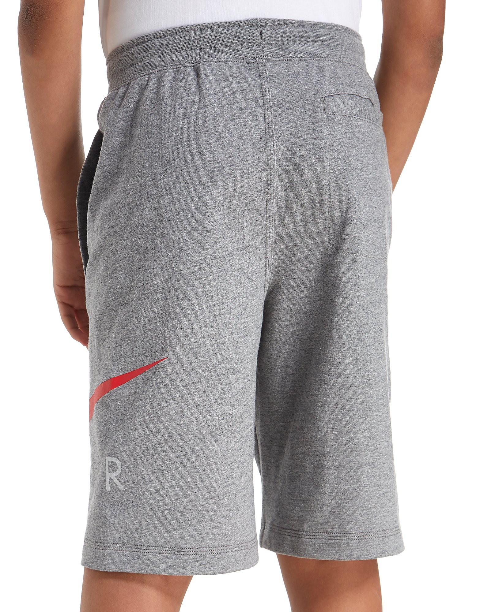 Nike Air Fleece Shorts Junior