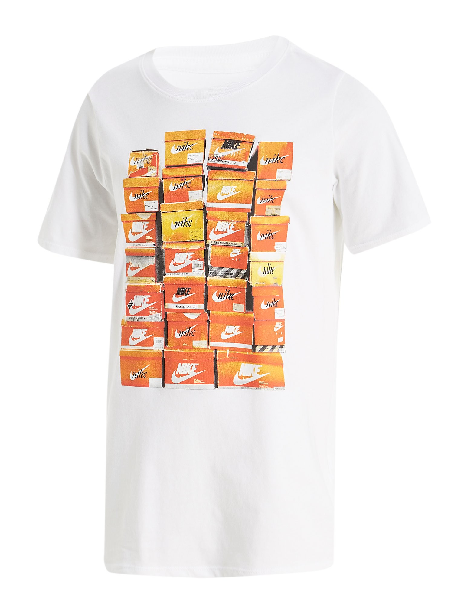 Nike Vintage Shoebox T-Shirt Junior
