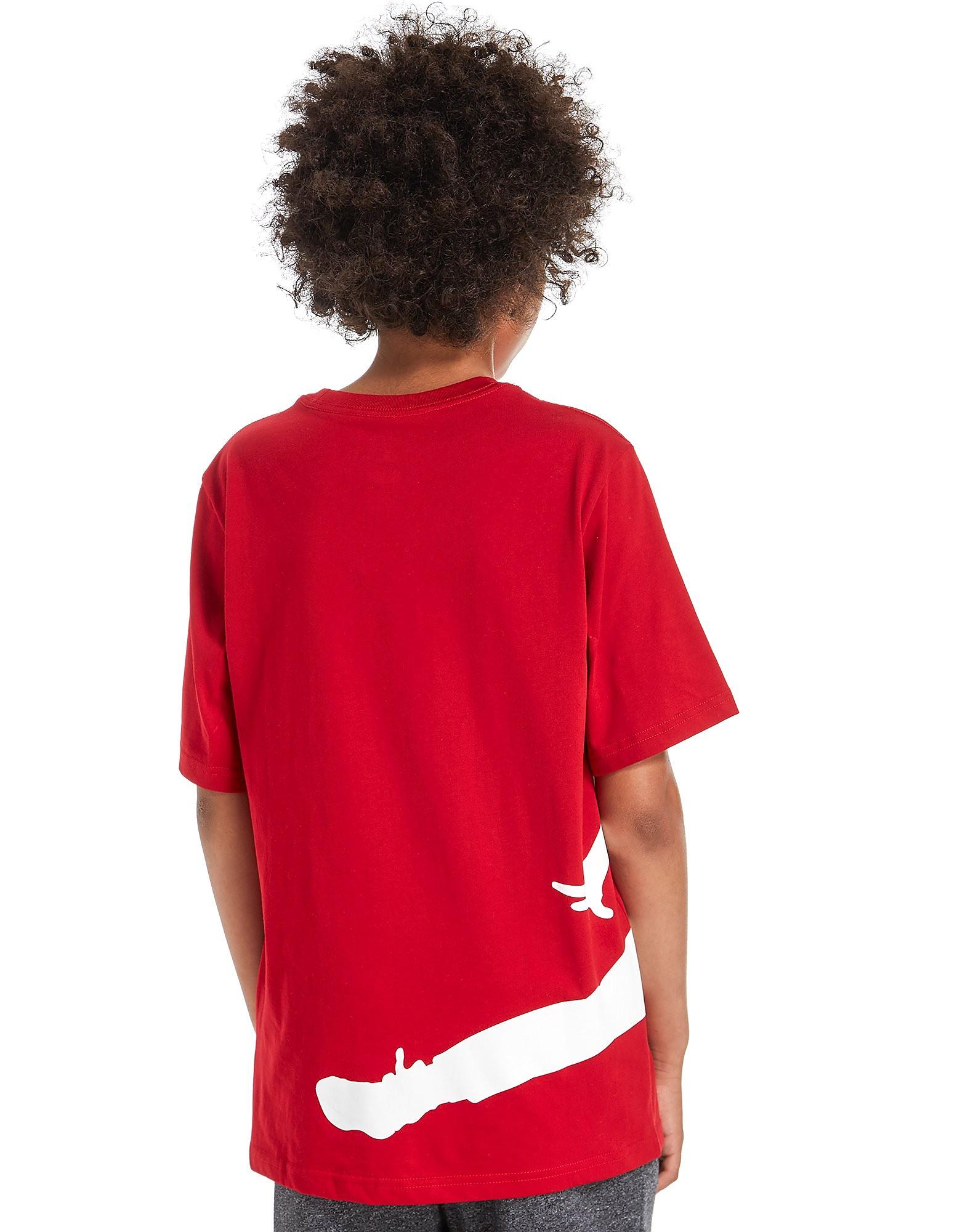 Jordan Exploded Jumpman T-Shirt Junior