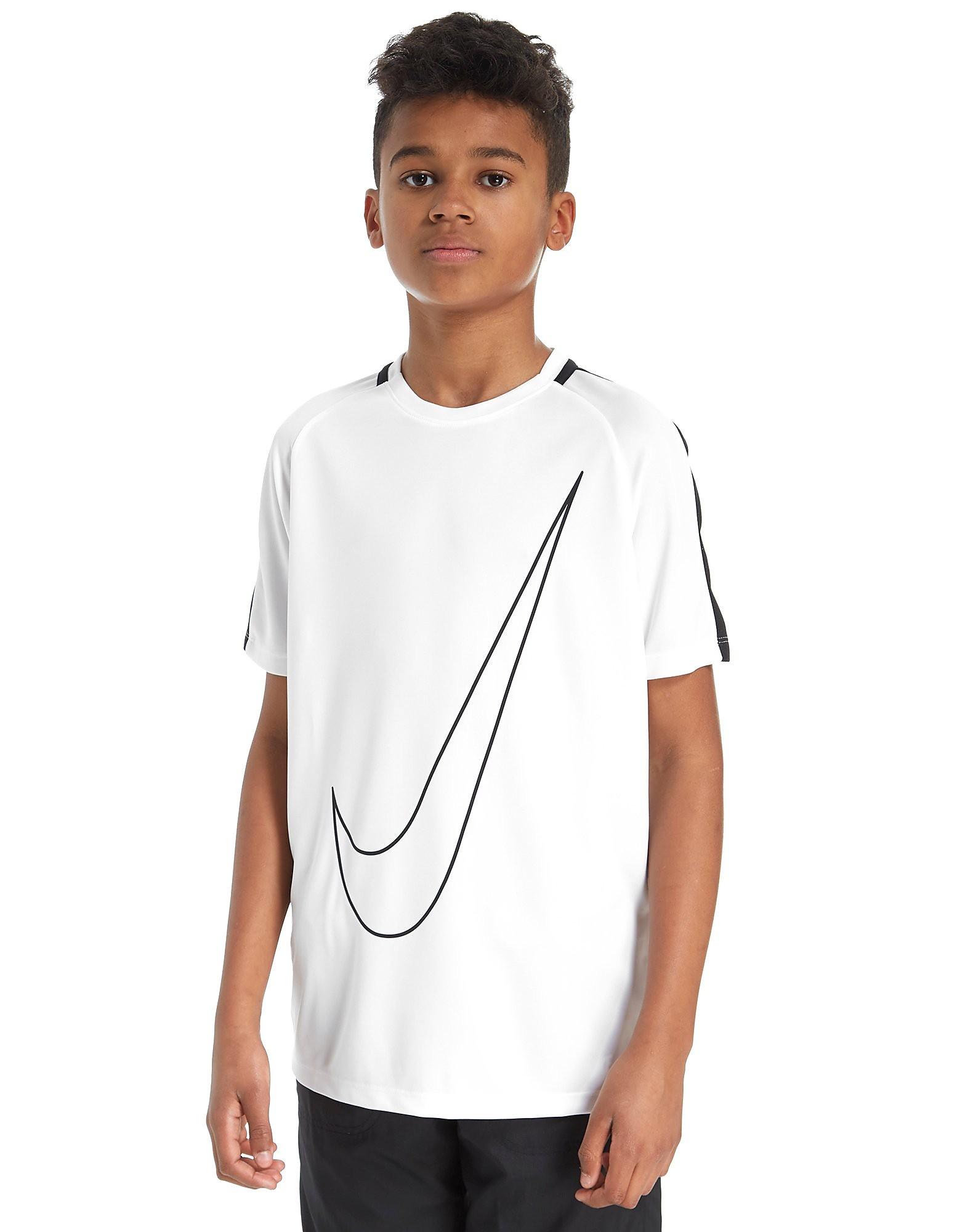 Nike Academy Swoosh T-Shirt Junior