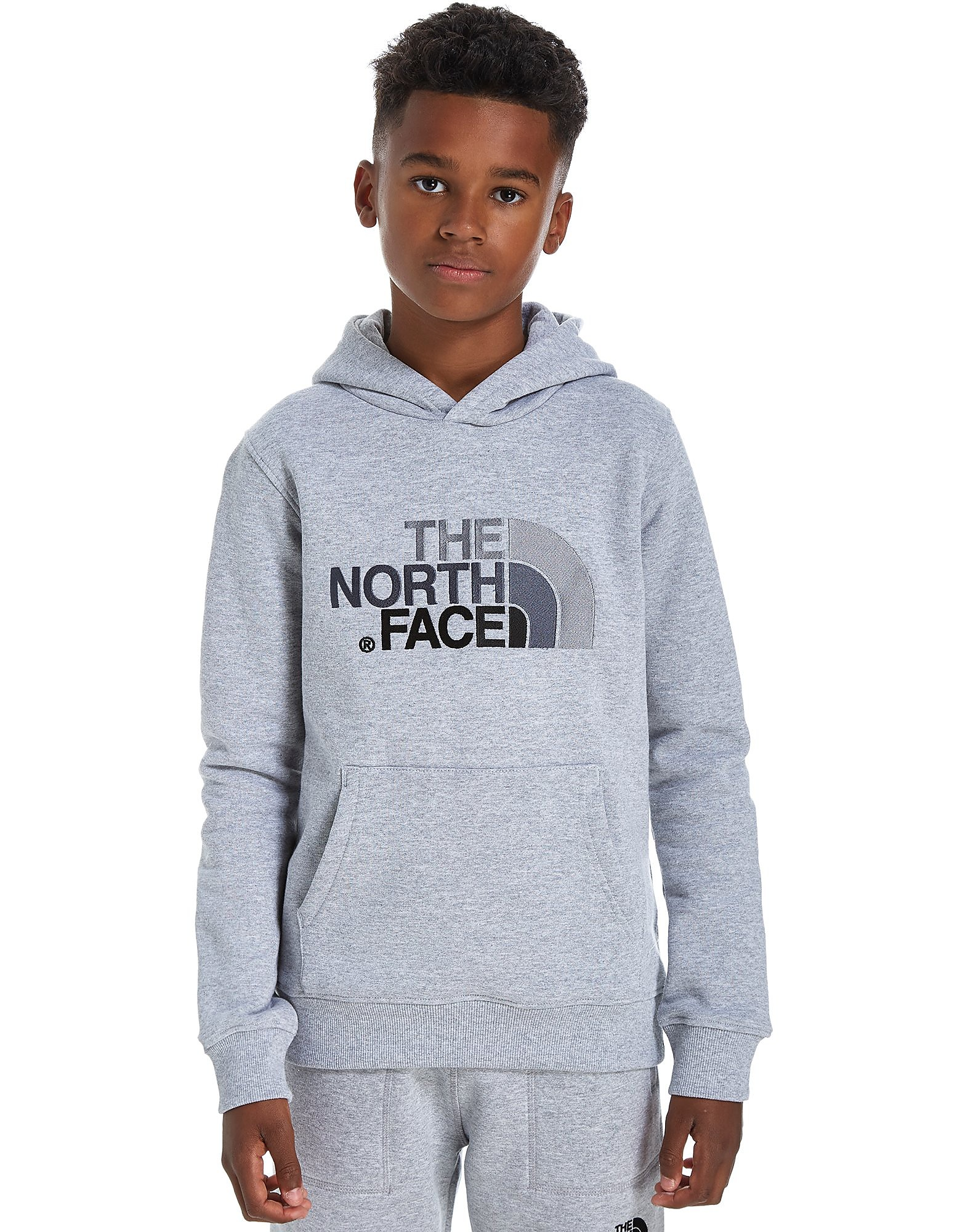 The North Face Felpa con cappuccio Drew Peak Junior