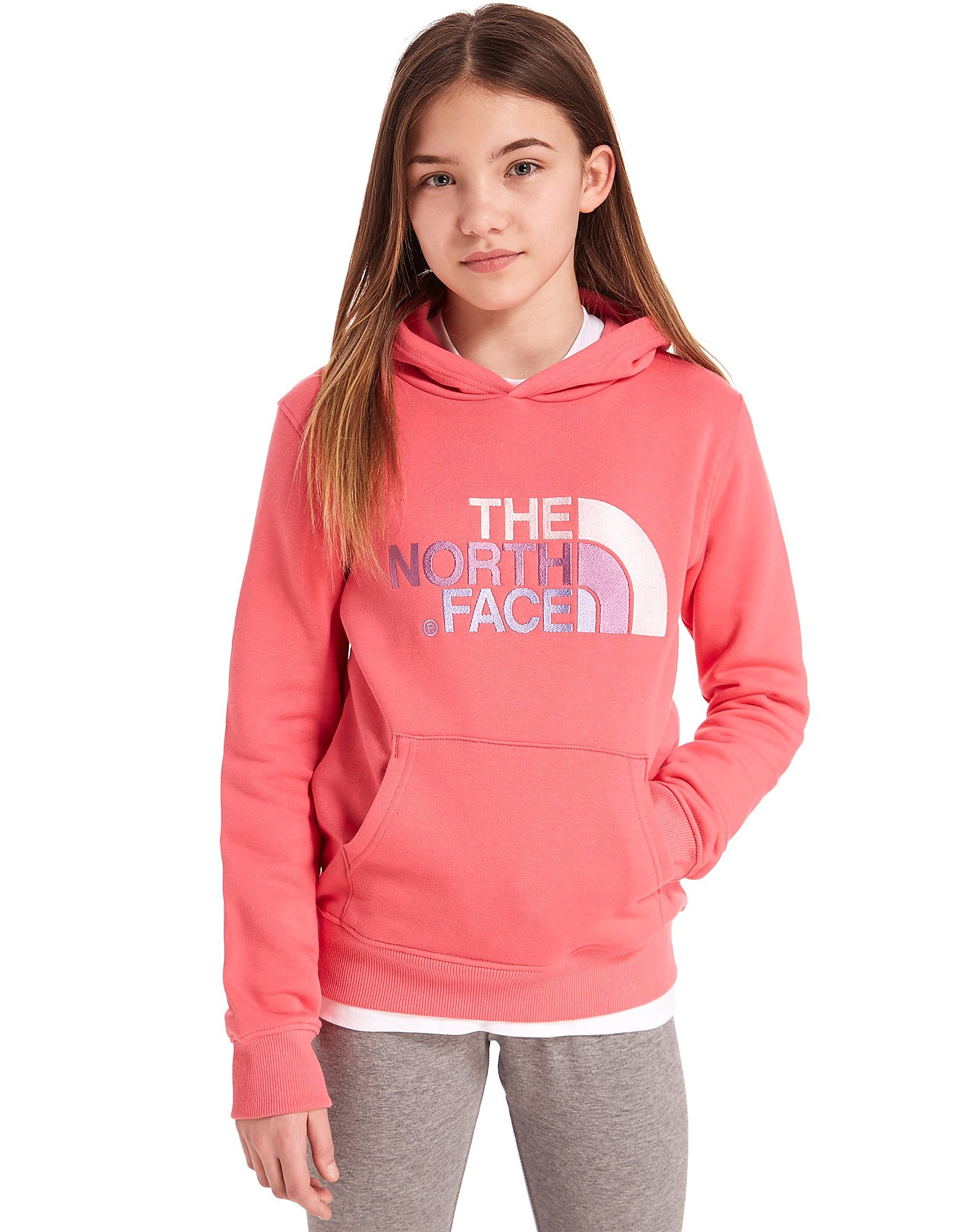 The North Face Girls' Drew Peak Hoody