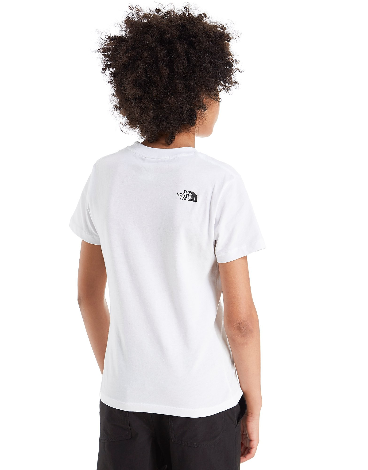 The North Face Easy T-Shirt Kinderen