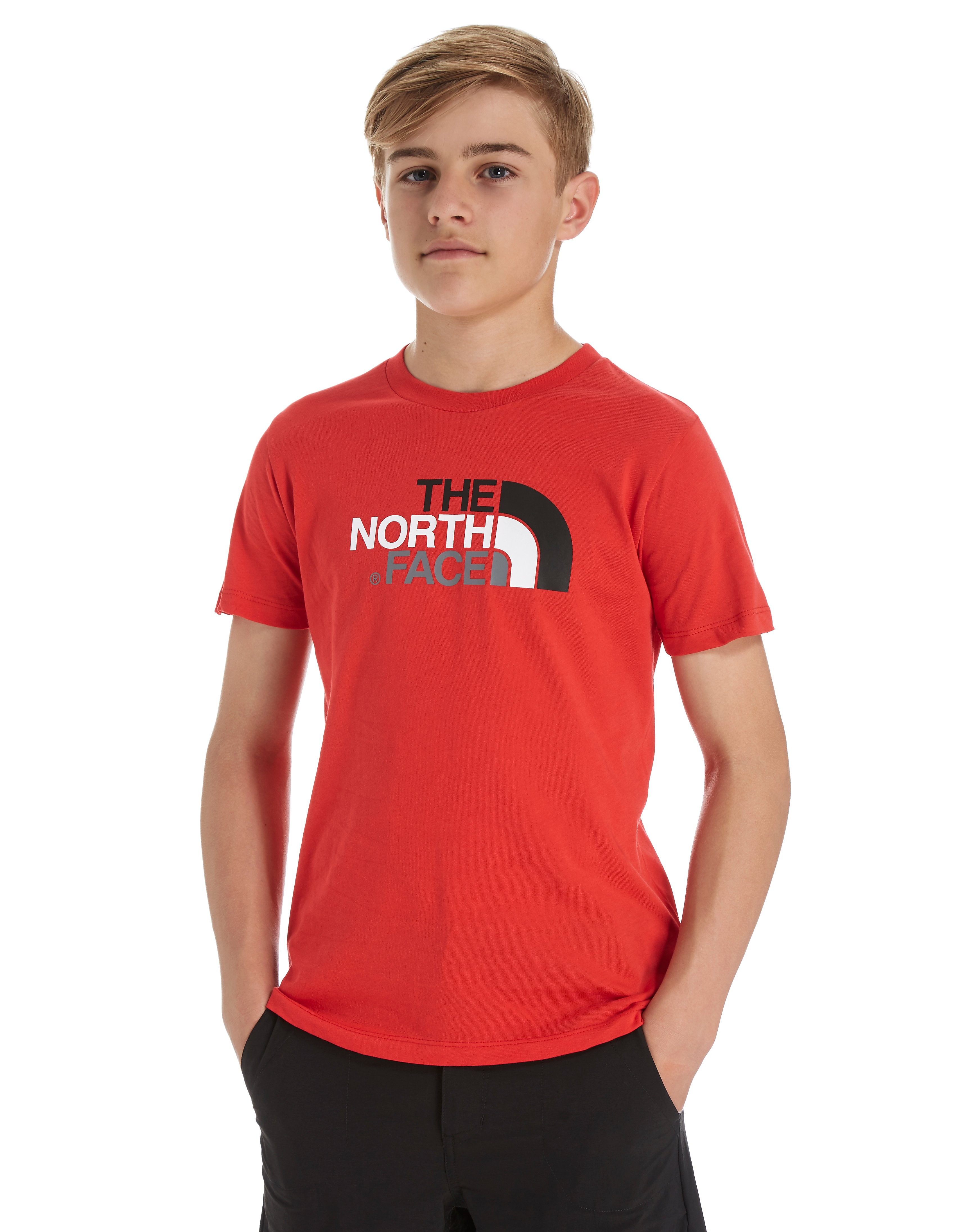 The North Face T-shirt Easy Junior