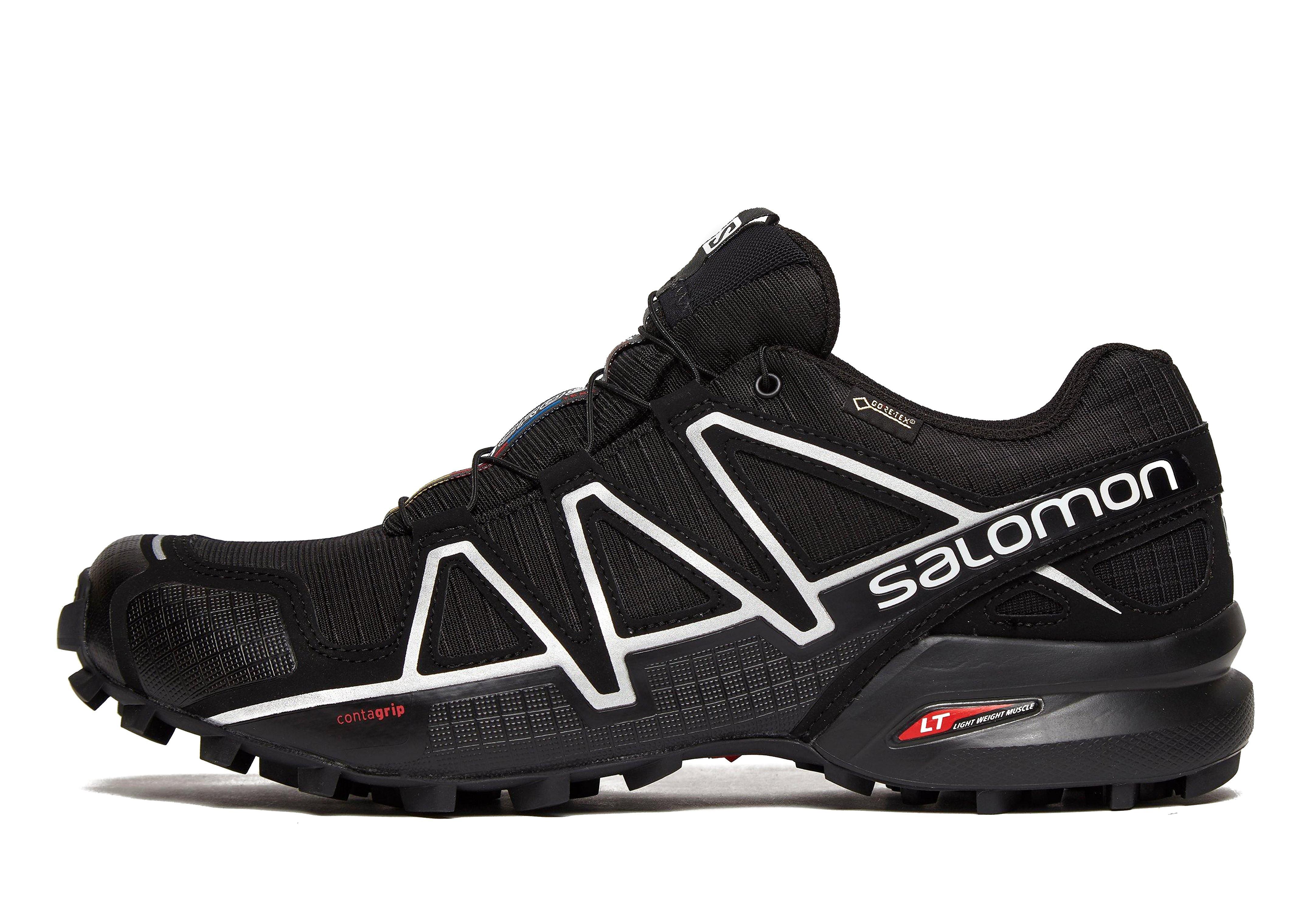 Salomon Speedcross 4 GTX Trail