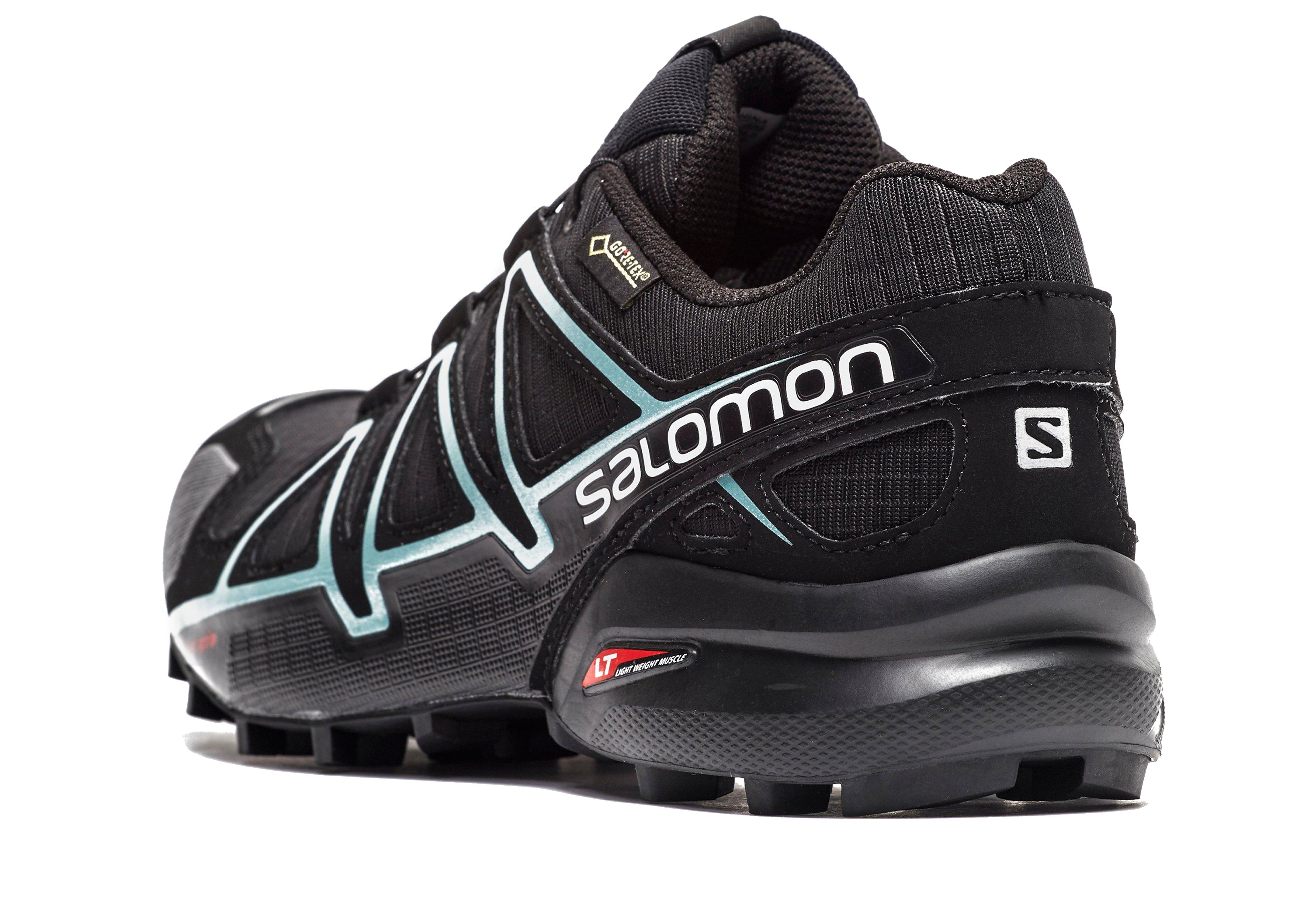 Salomon Speedcross 4 GTX Women's Trail Running Shoes