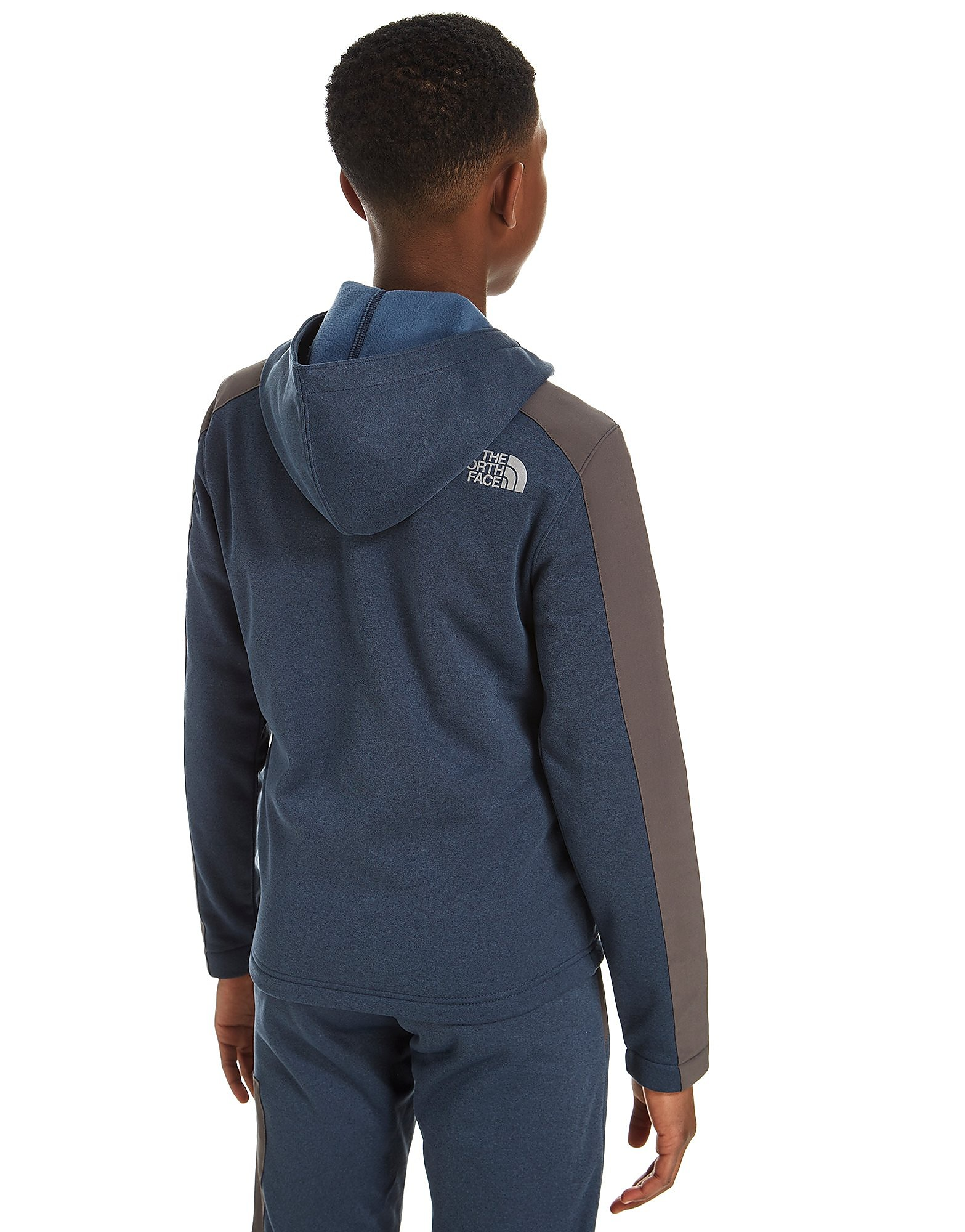 The North Face Mittelegi 1/4 Zip Hoody Junior