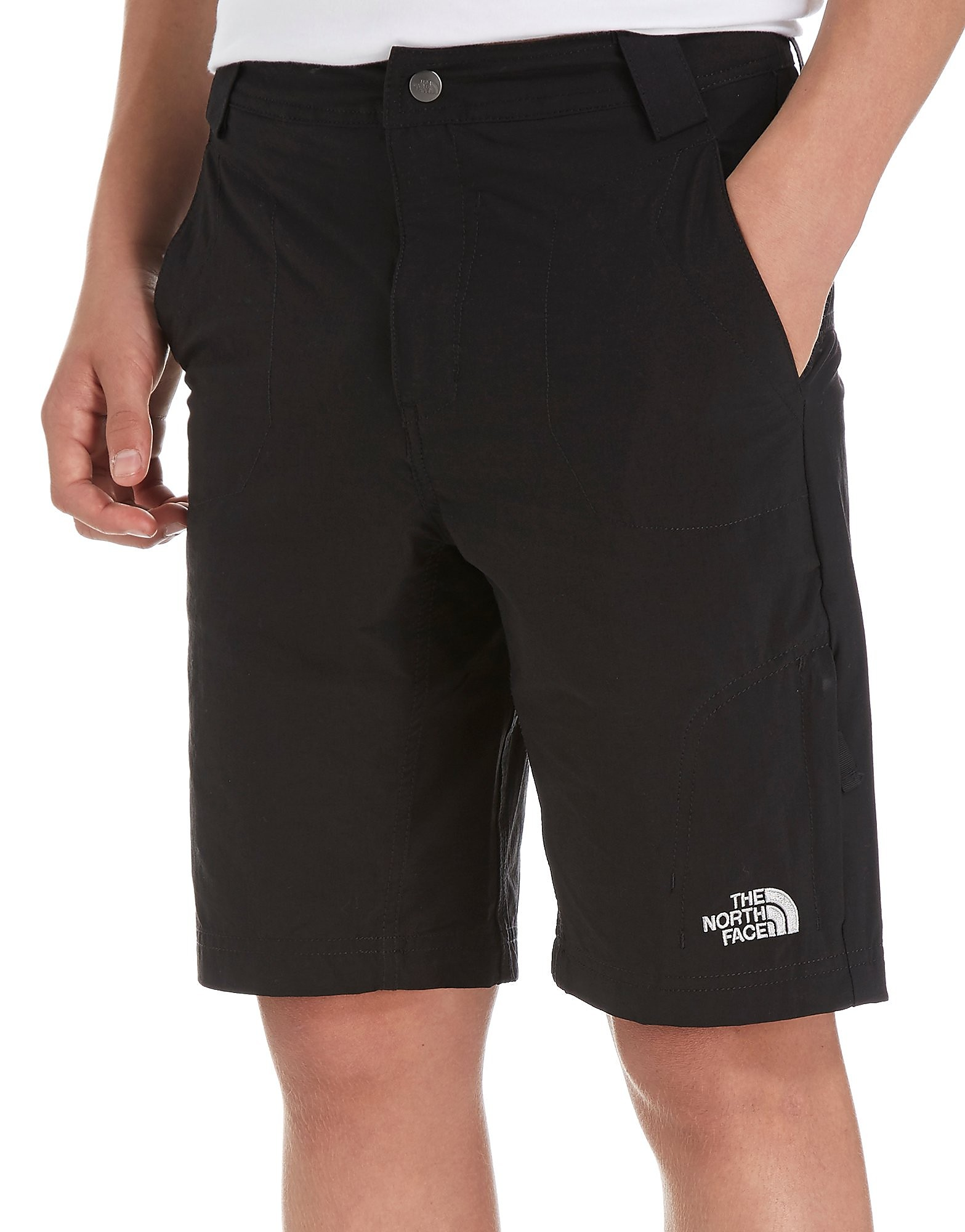 The North Face Pantalones cortos Explorer júnior