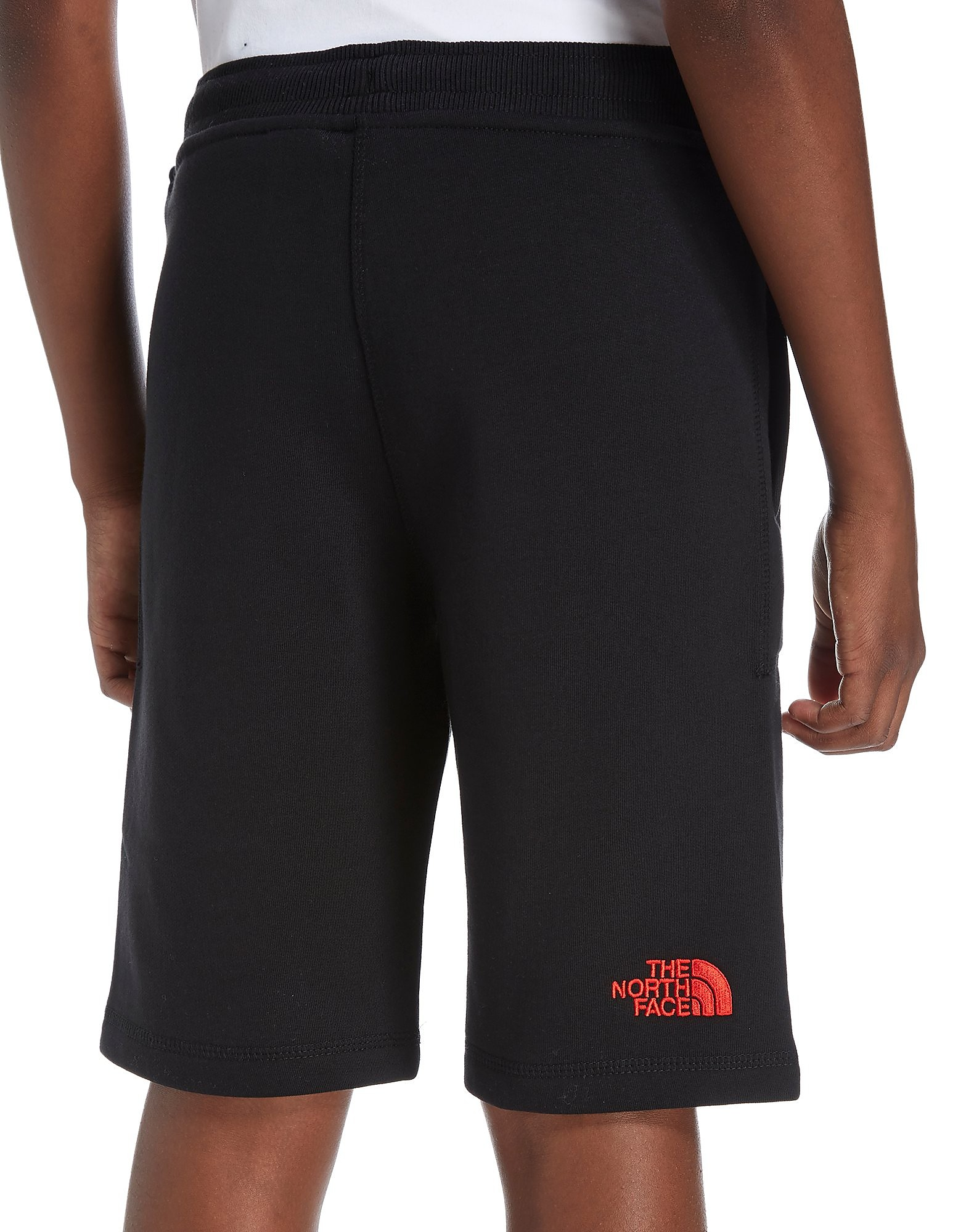 The North Face Drew Fleece Shorts Junior