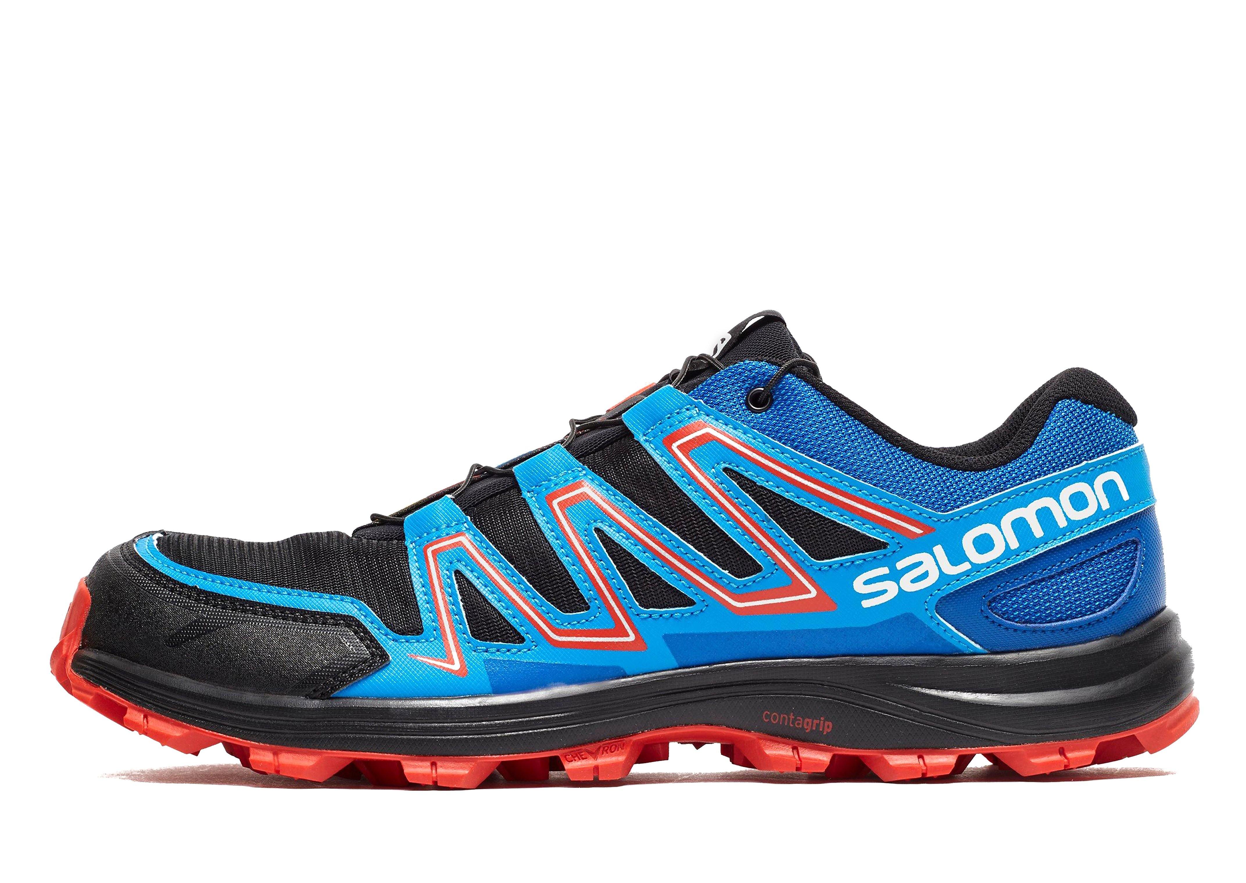 Salomon Speedtrak Trail