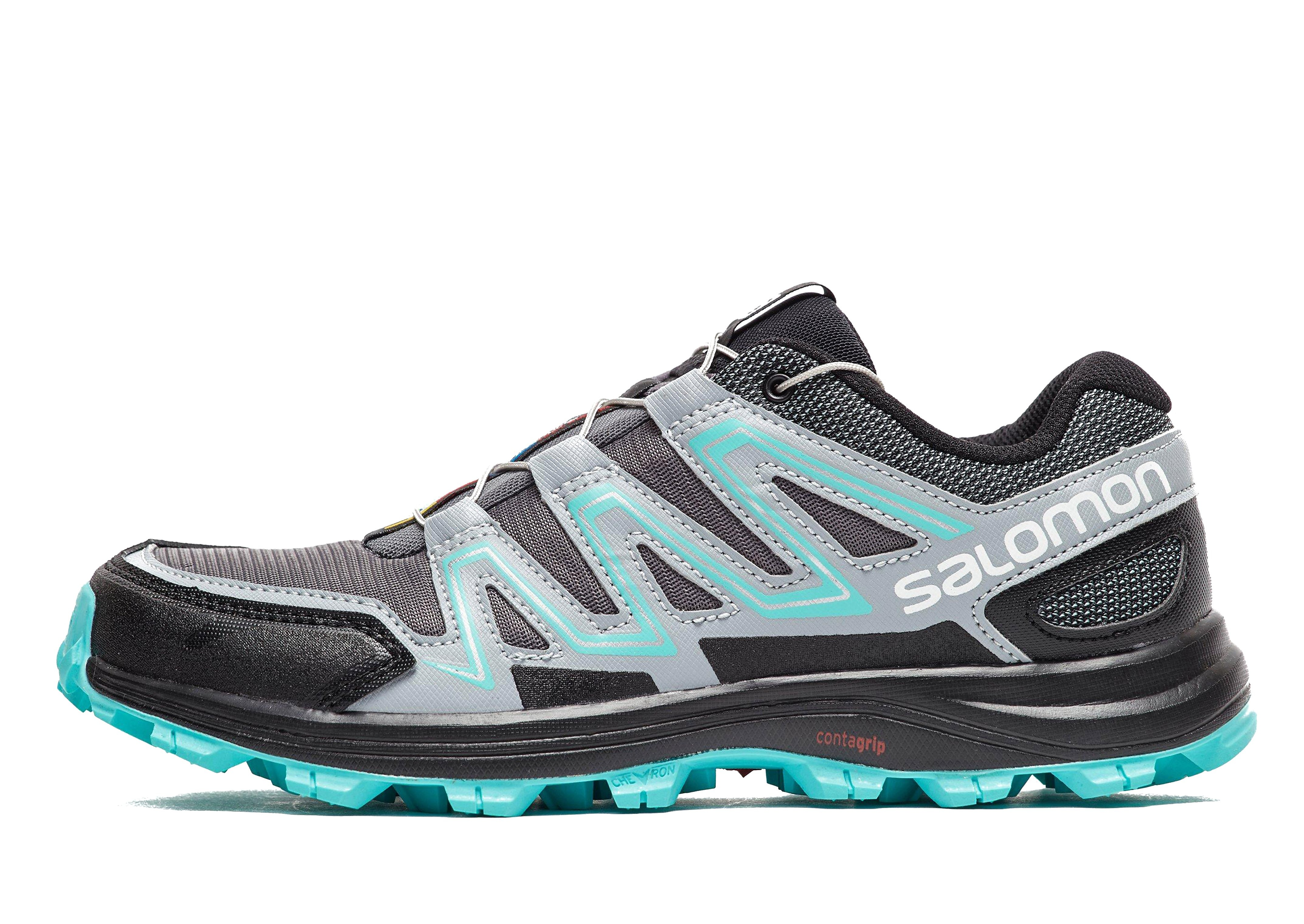 Salomon SPEEDTRAK Women's Trail Running Shoes