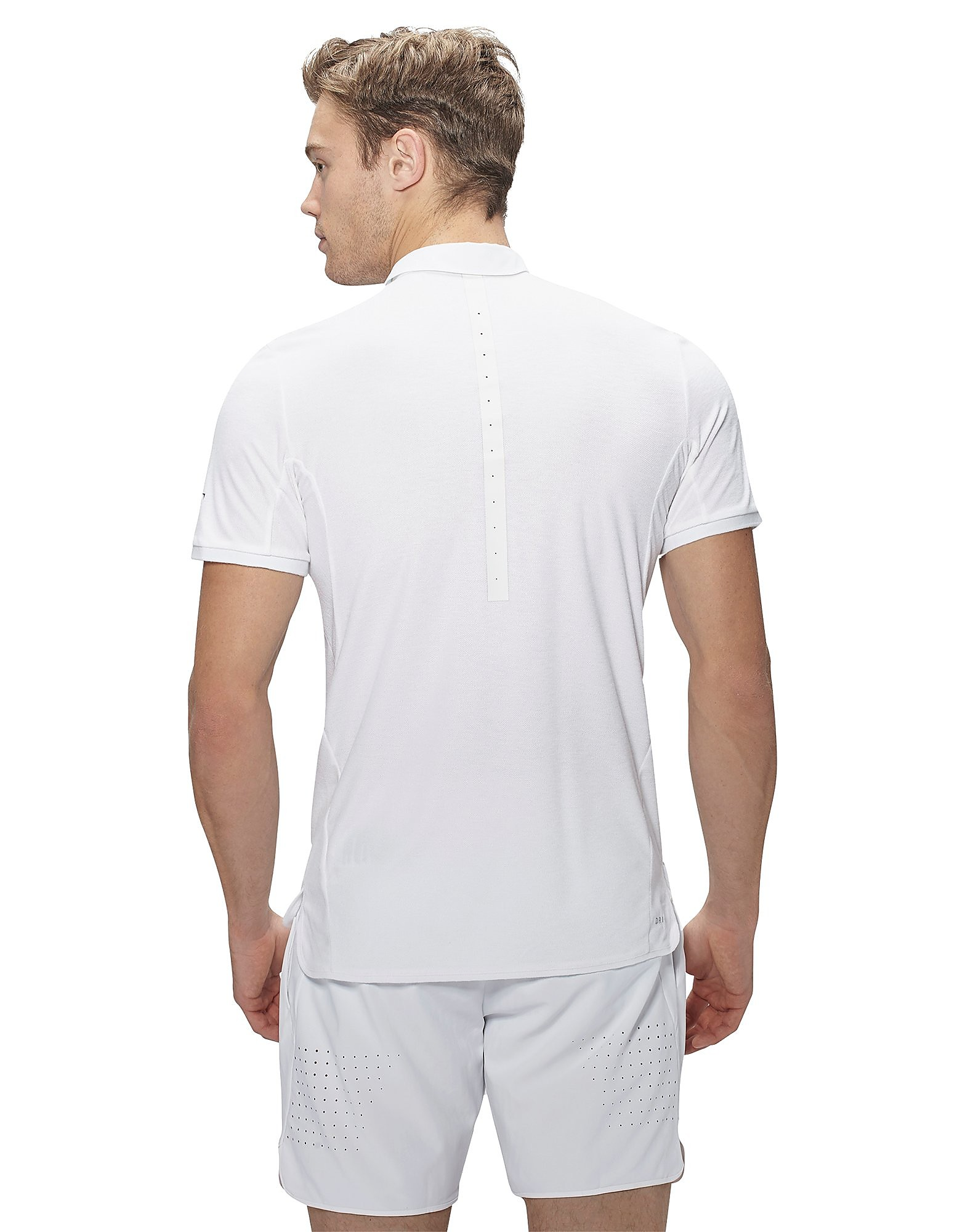 Nike Roger Federer Advance Polo Shirt