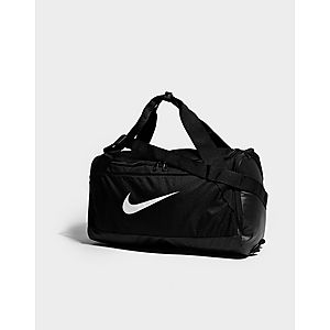 271069c3f41 1 Review · Nike Brasilia Small Duffle Bag ...
