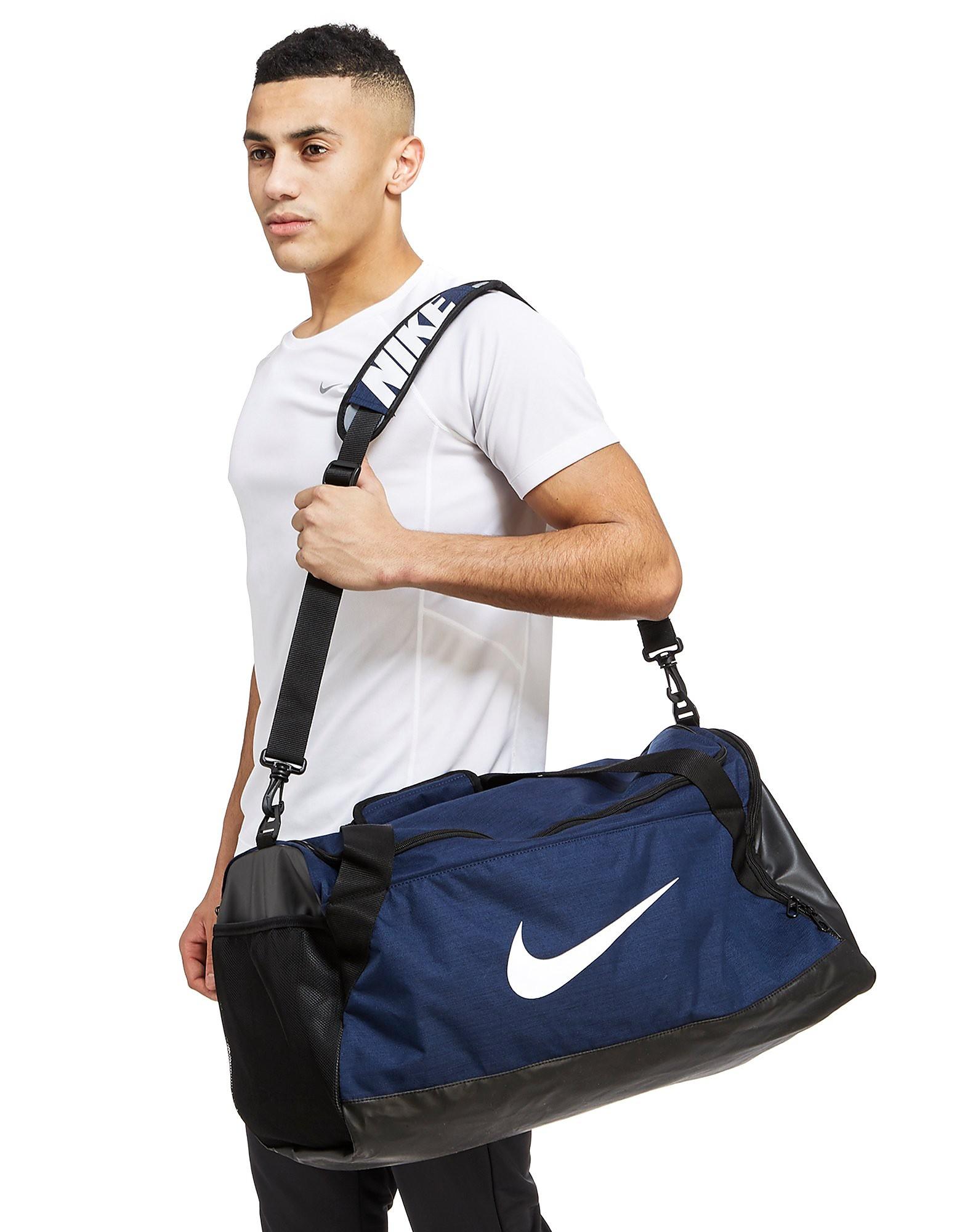 Nike Brasilia Medium Duffle Bag