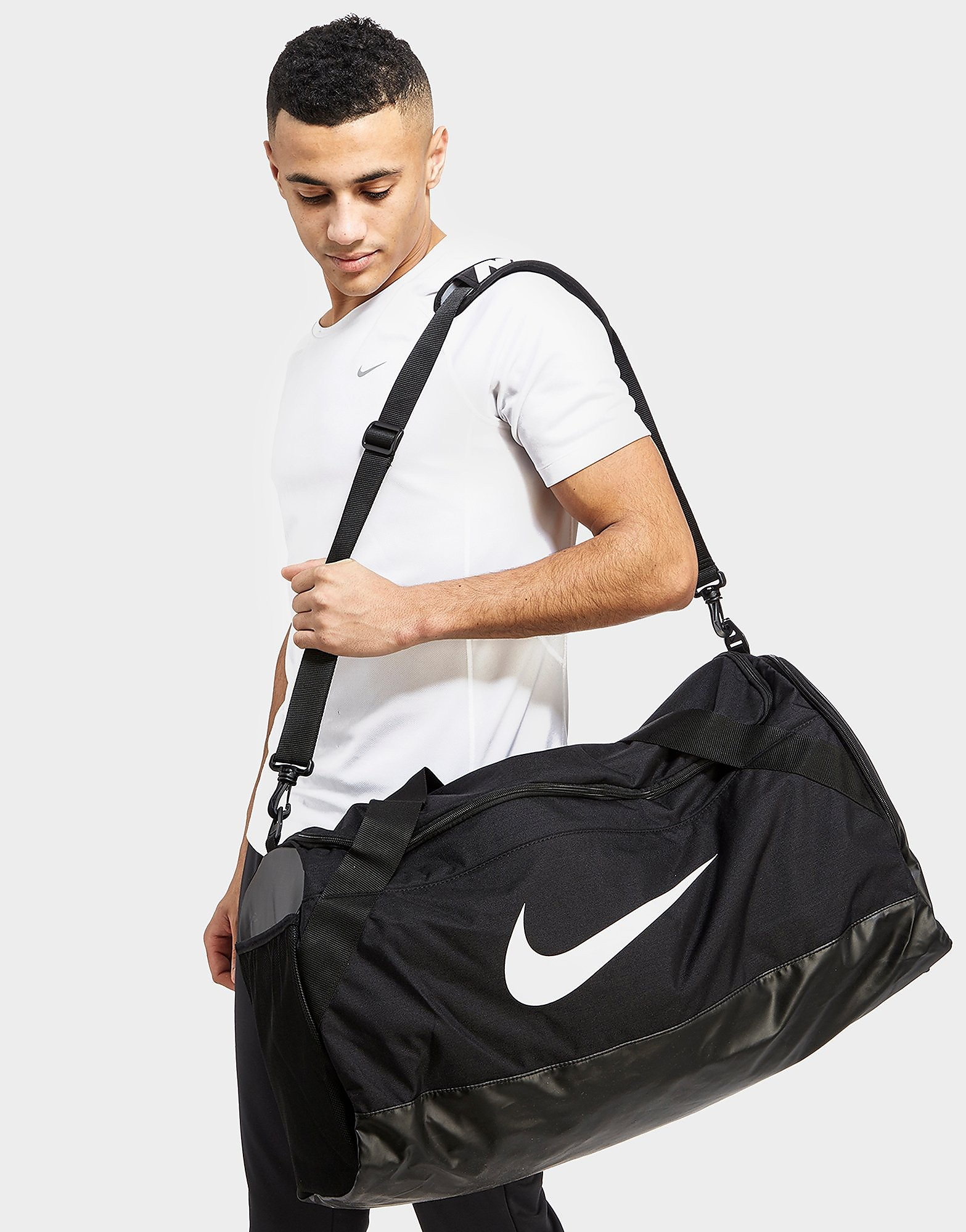 Nike Brasilia Large Duffle Bag