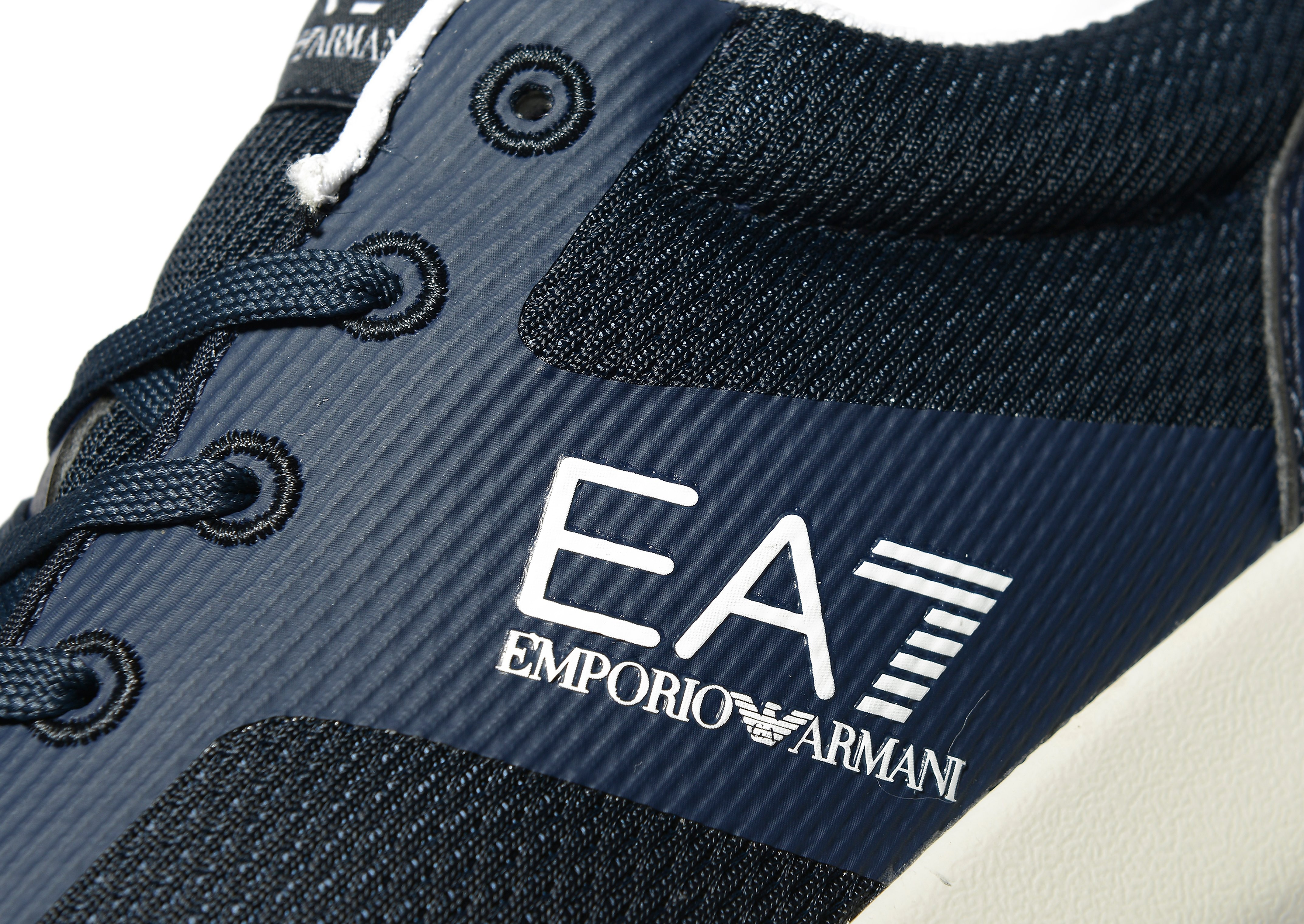 Emporio Armani EA7 Simple Racer