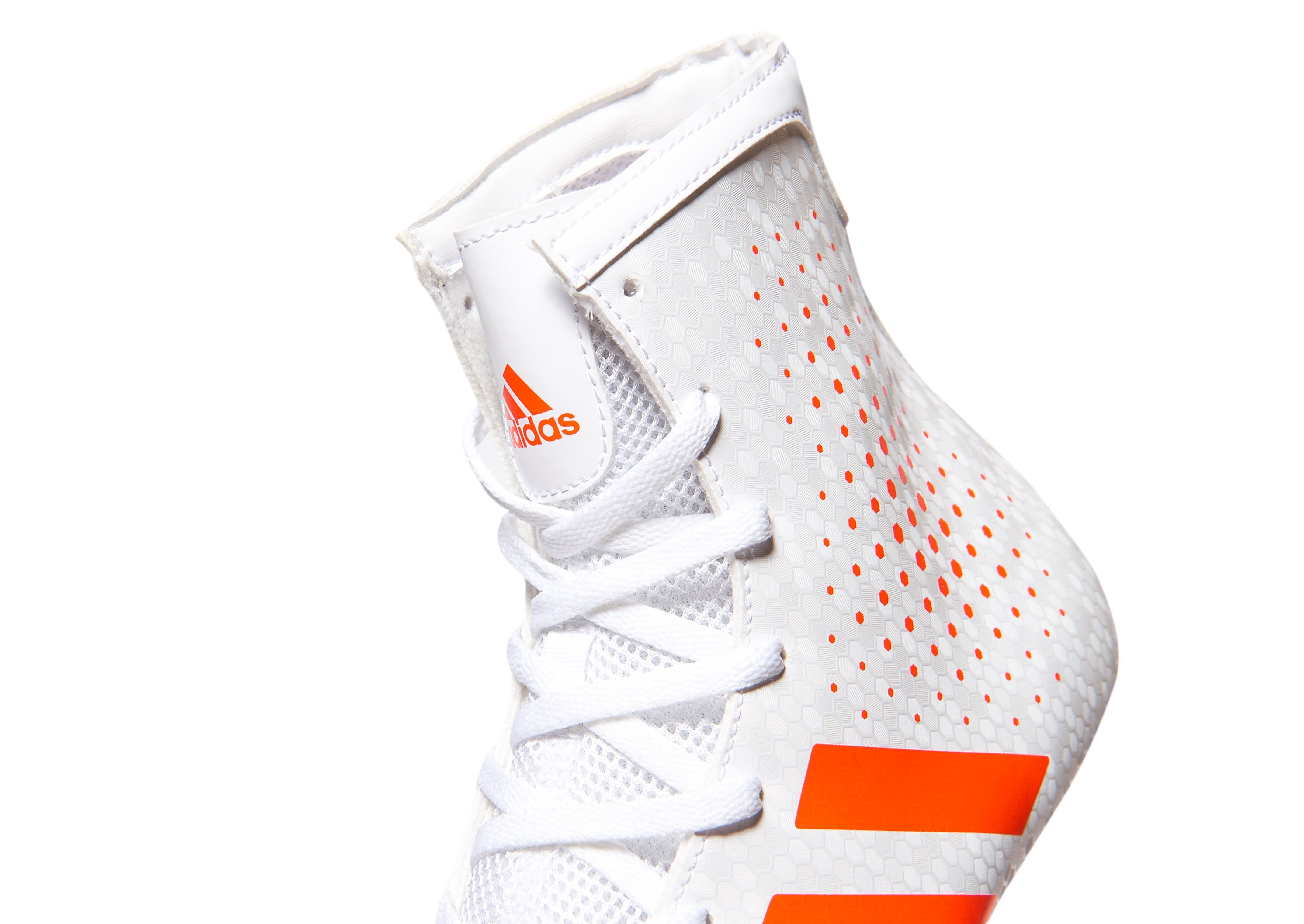 adidas KO Legend 16.2 Boxing Boots