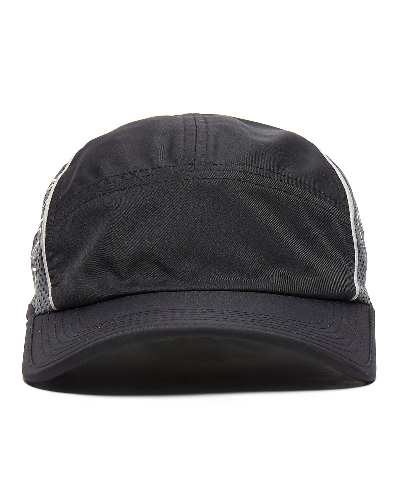 Nike Run Swoosh Curved Peak Cap