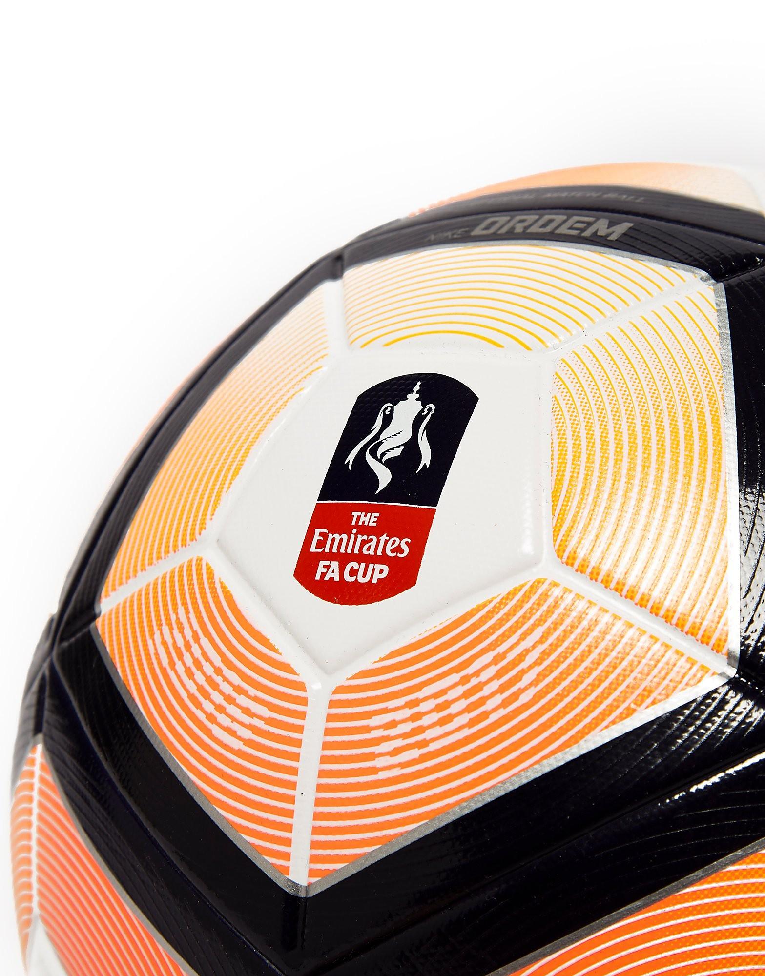 Nike FA Cup Ordem Football
