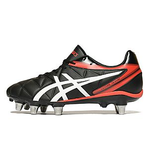 78989ba7a ASICS Gel-Lethal Scrum Rugby Boots ...