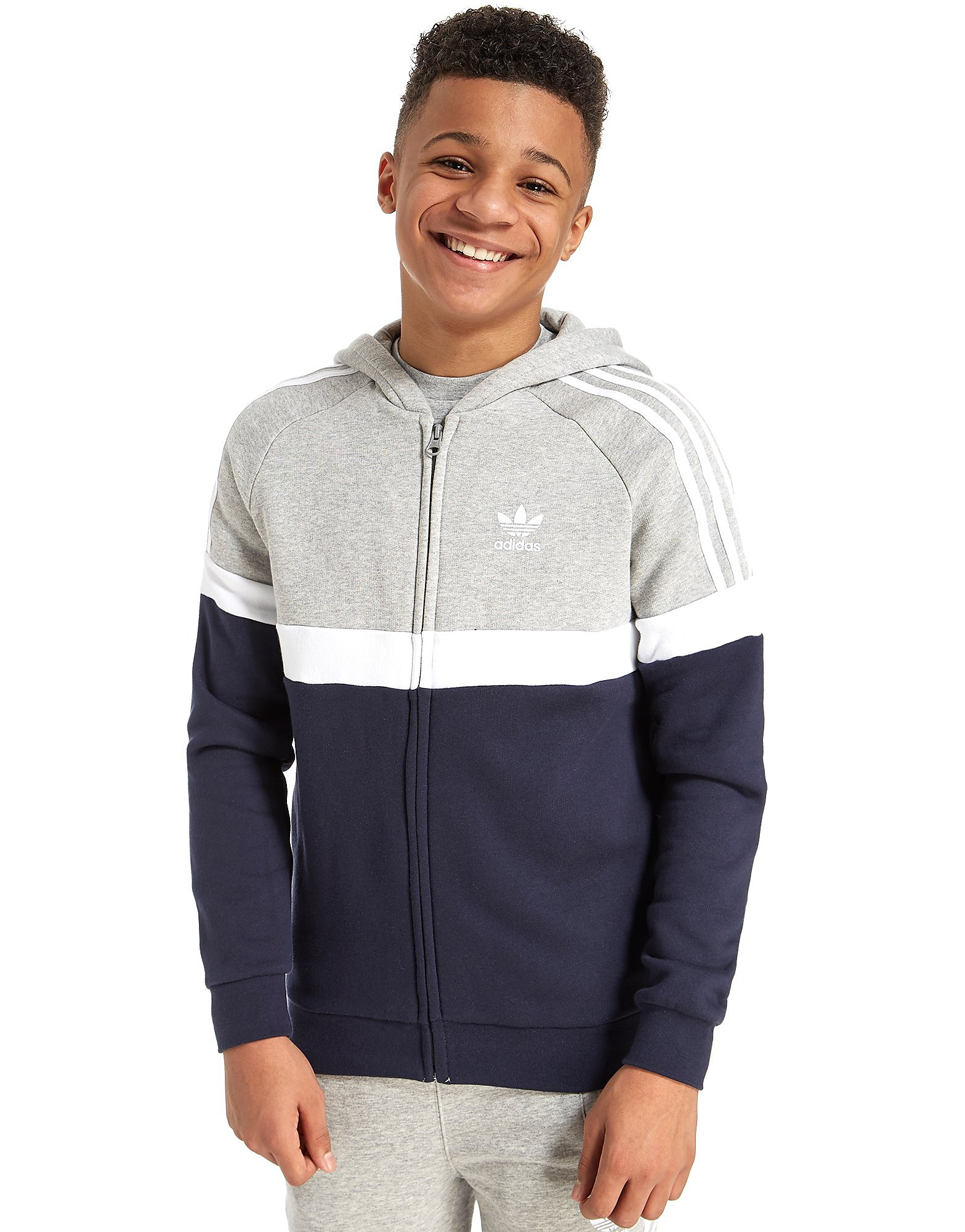 adidas Originals Sweat à capuche Itasca junior
