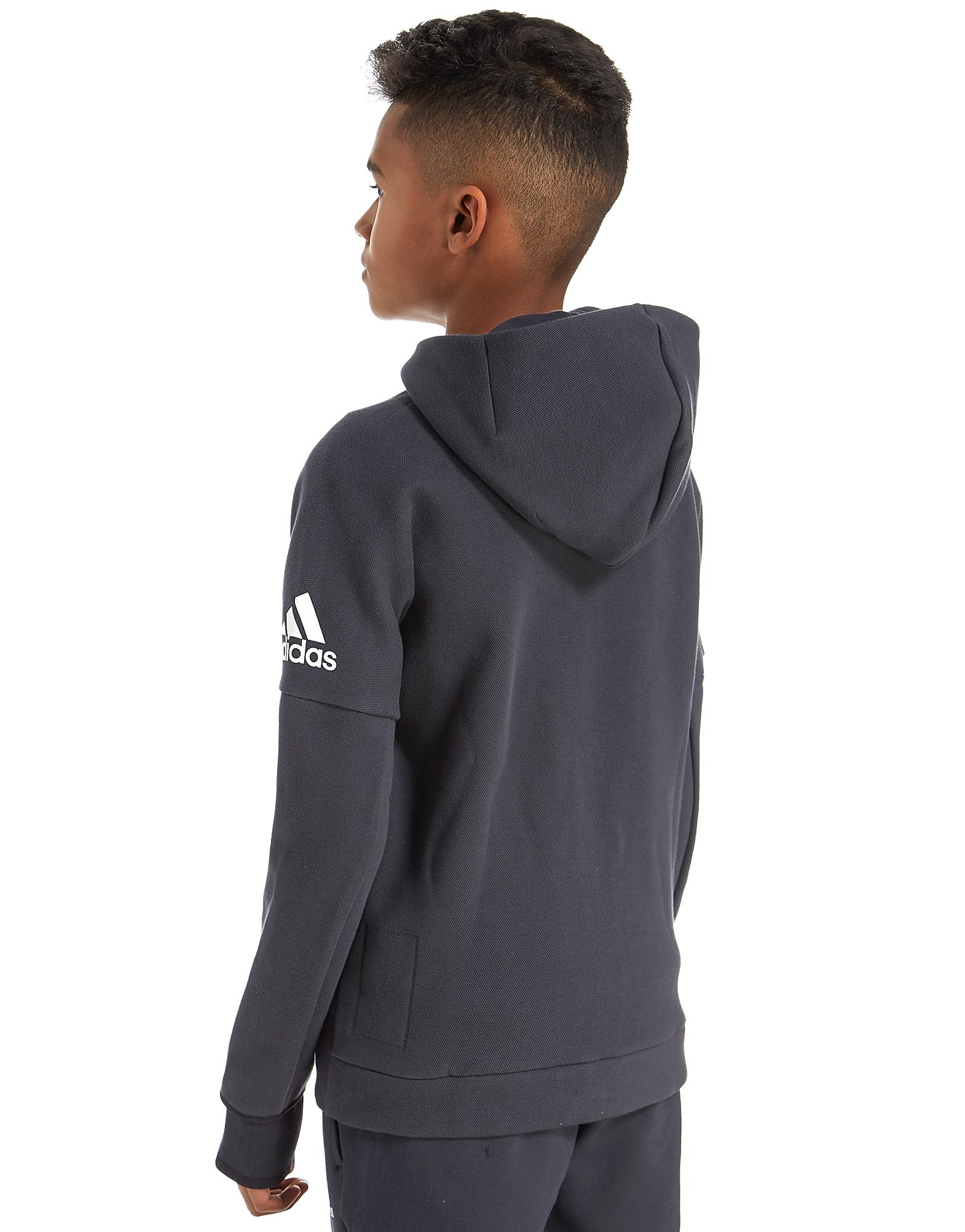 adidas Z.N.E Full Zip Hoody Junior