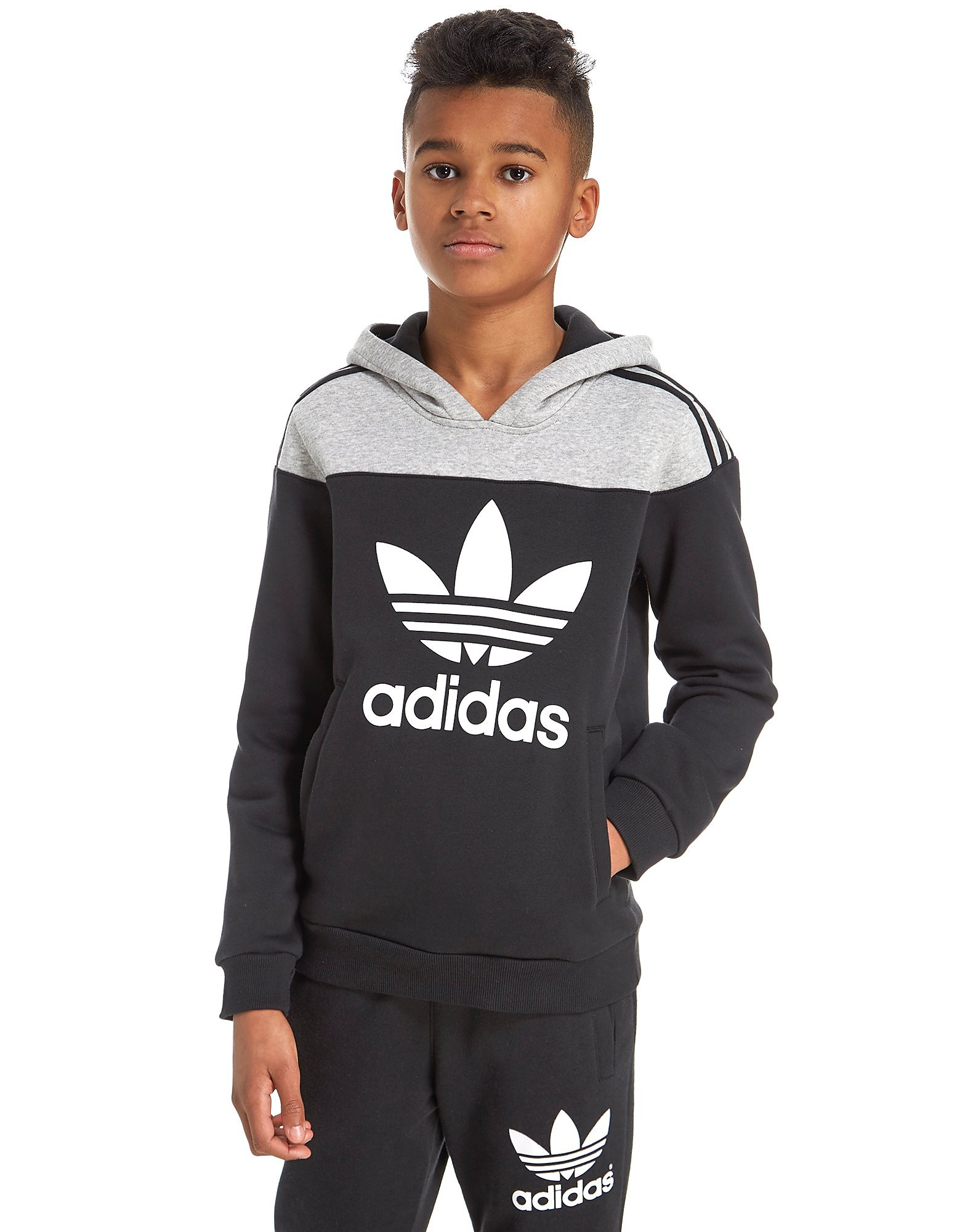 adidas Originals Urban Hoody Junior