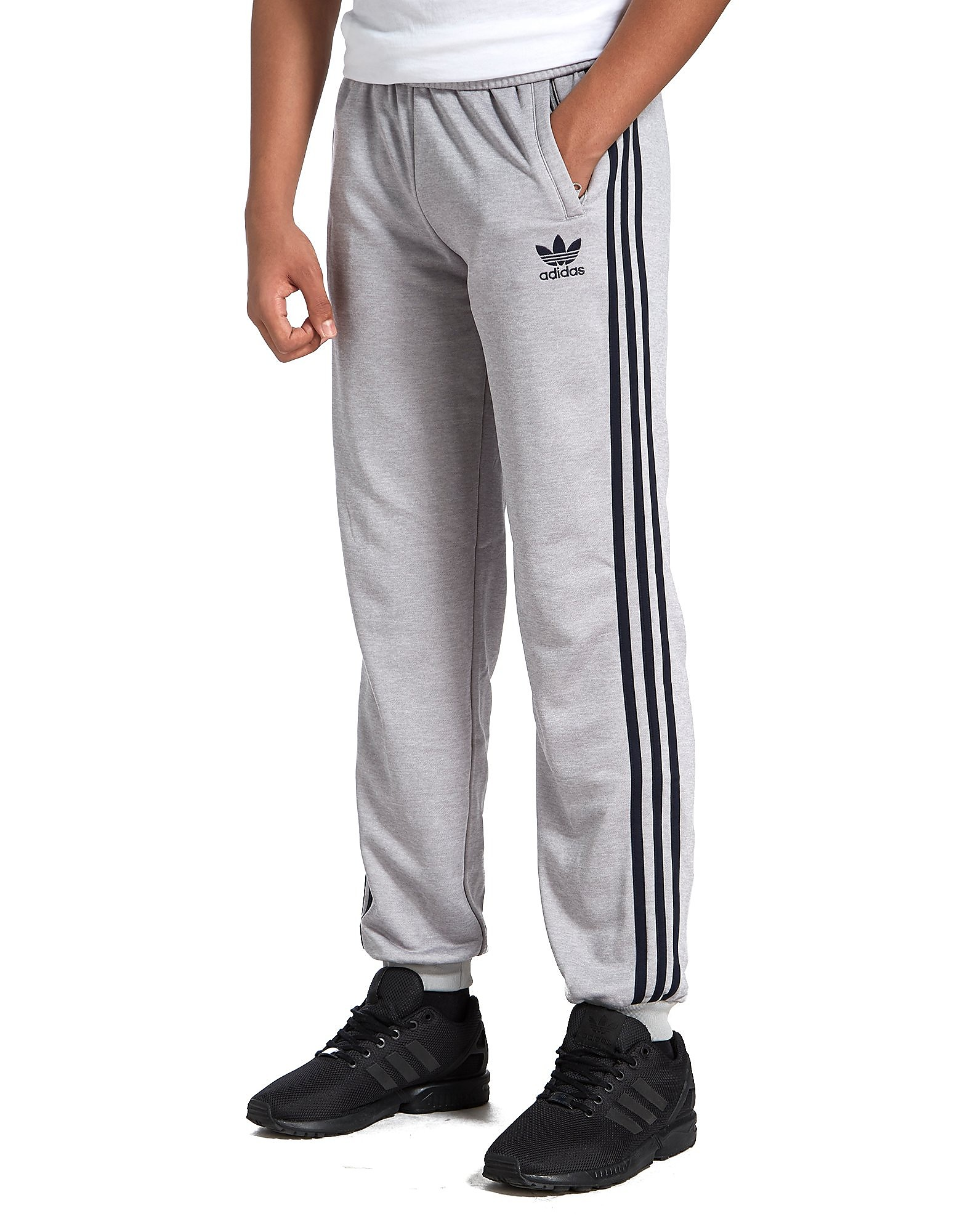 adidas Originals pantalón de chándal Superstar júnior