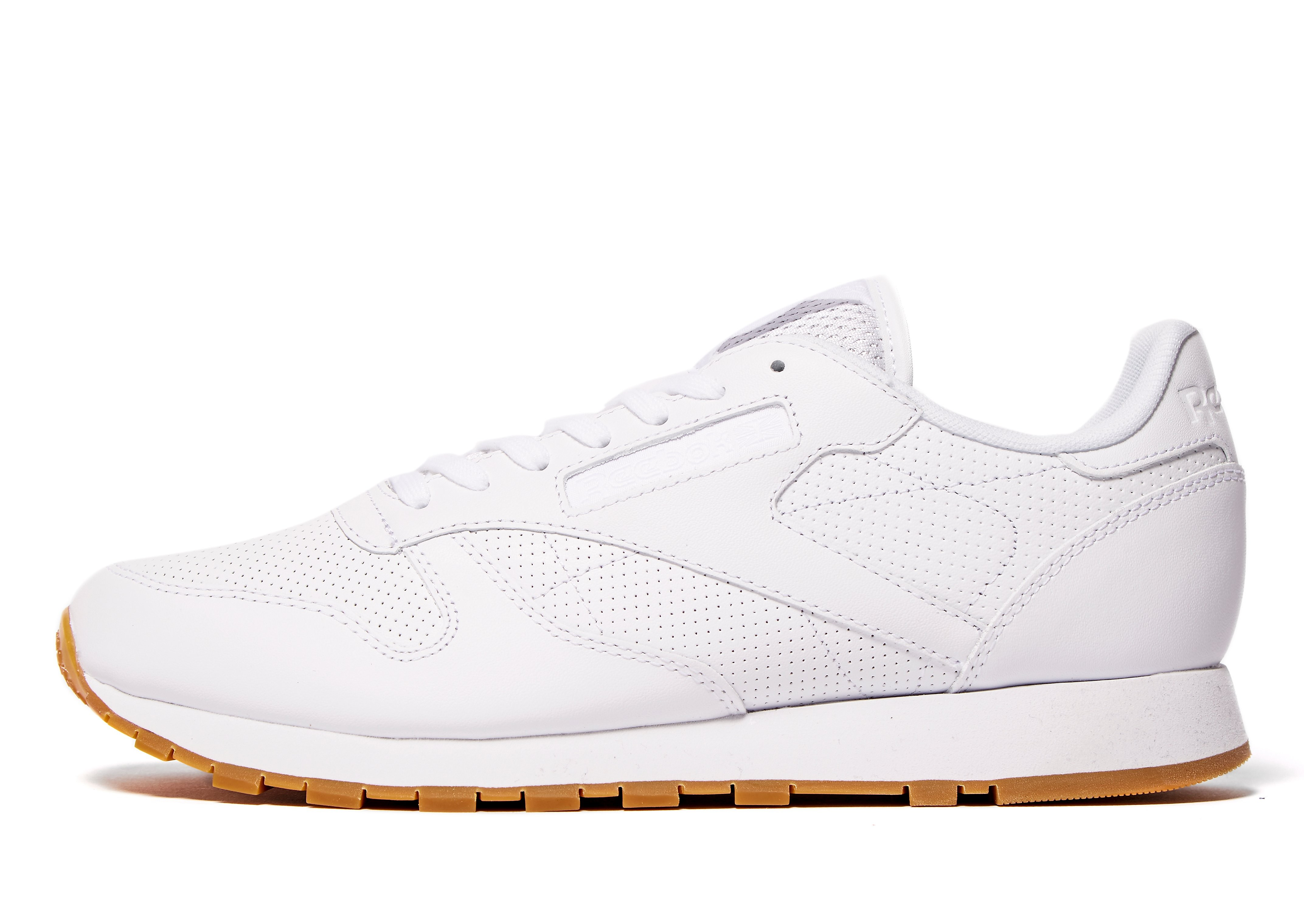 Image of   Reebok Classic Leather Perforated