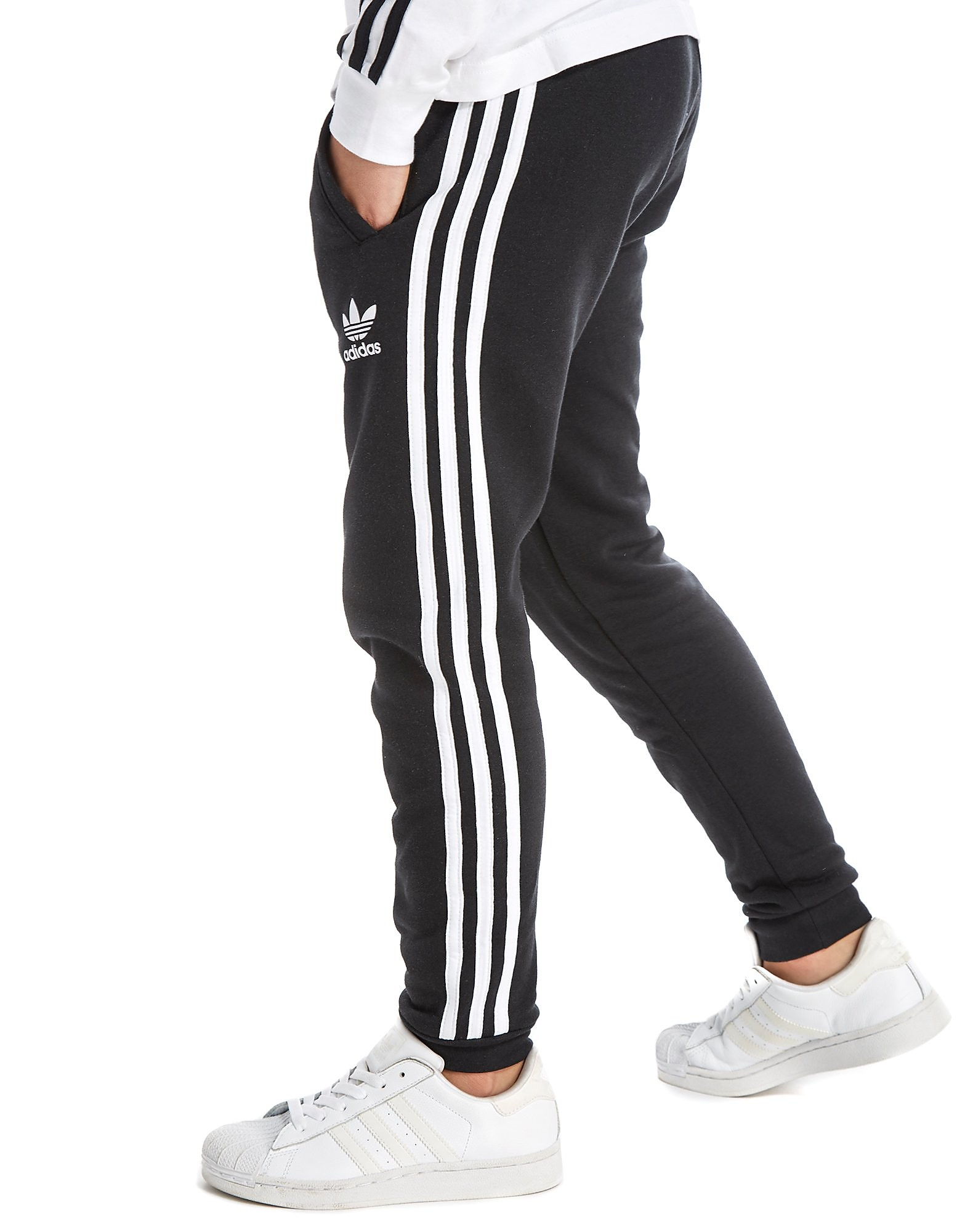 adidas Originals Itasca Byxor Junior