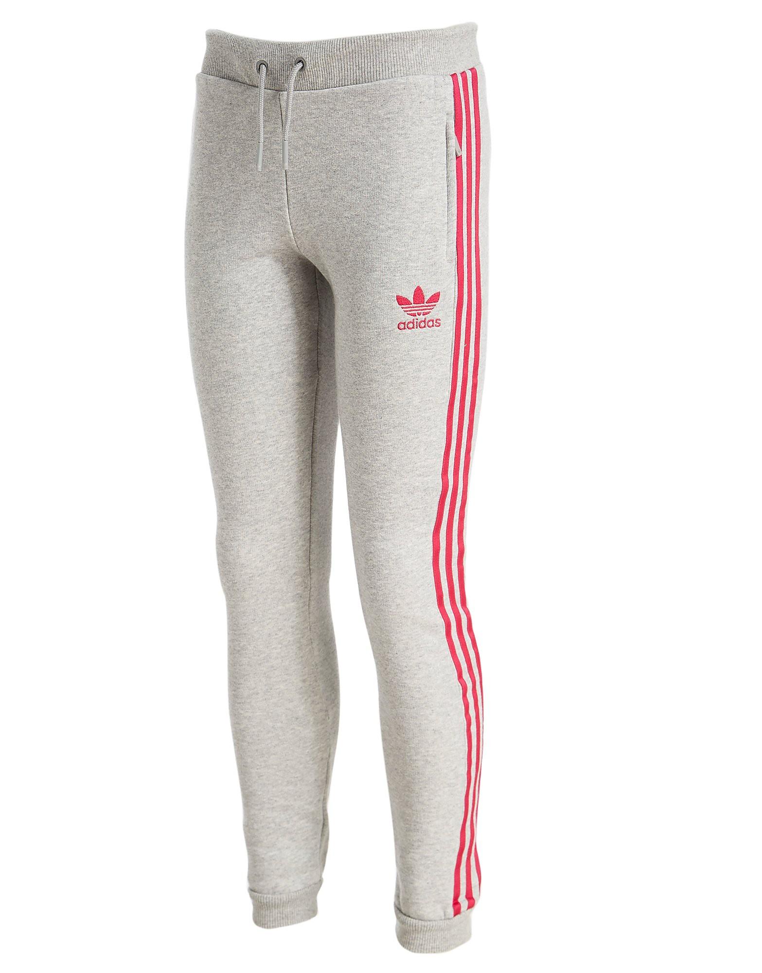 adidas Originals Pantaloni tuta Girls' Slim per ragazzi