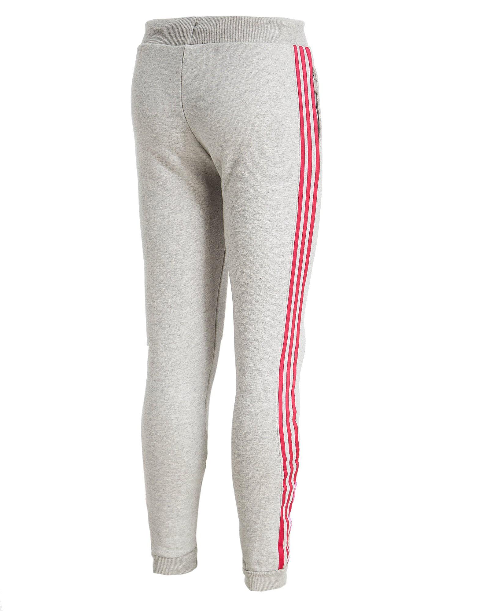 adidas Originals Girls' Slim Pants Junior