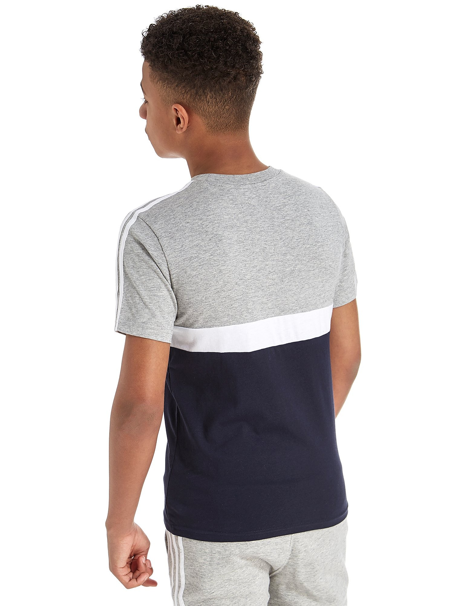 adidas Originals Itasca Colour Block T-Shirt Junior