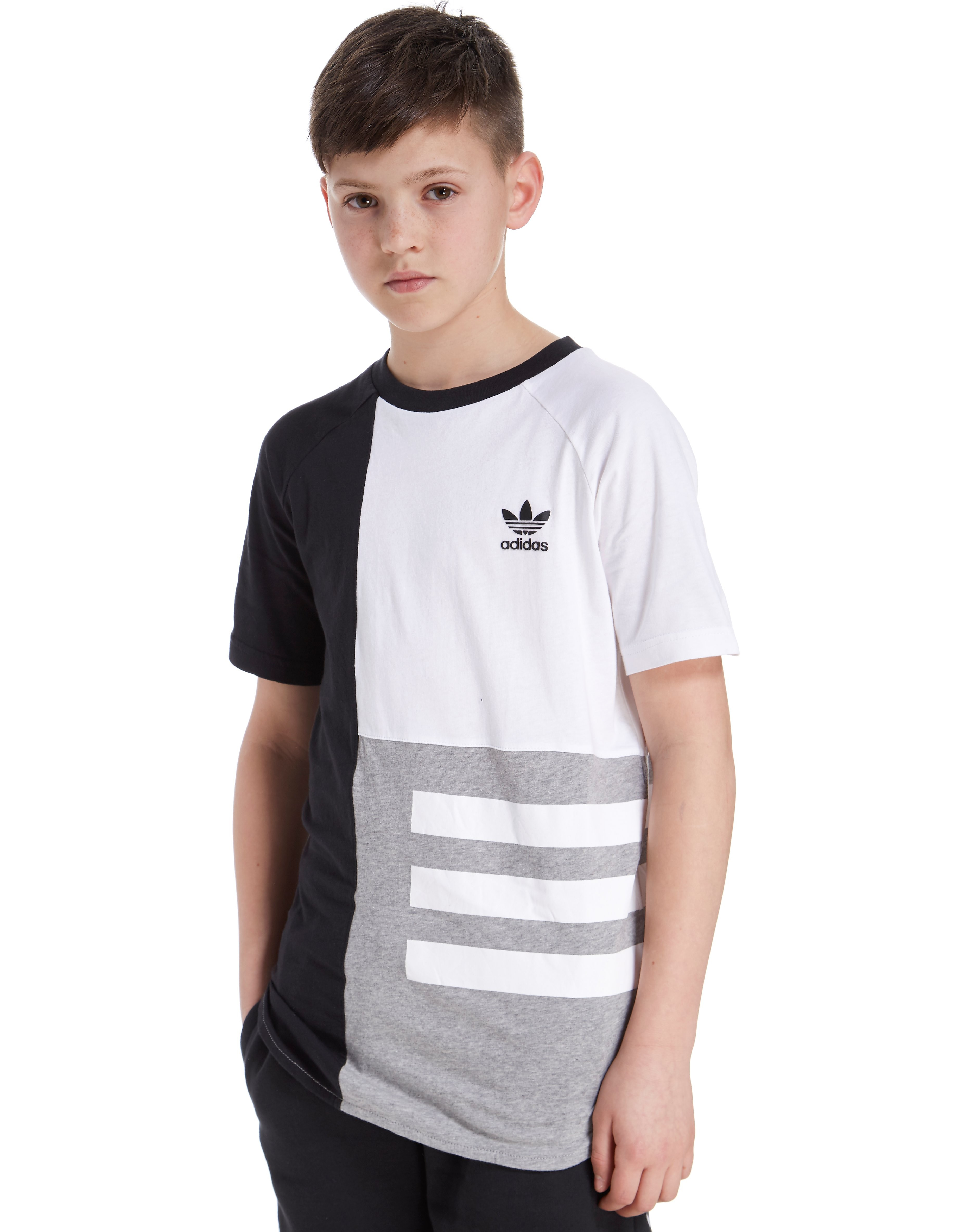 adidas Originals Urban T-Shirt Junior