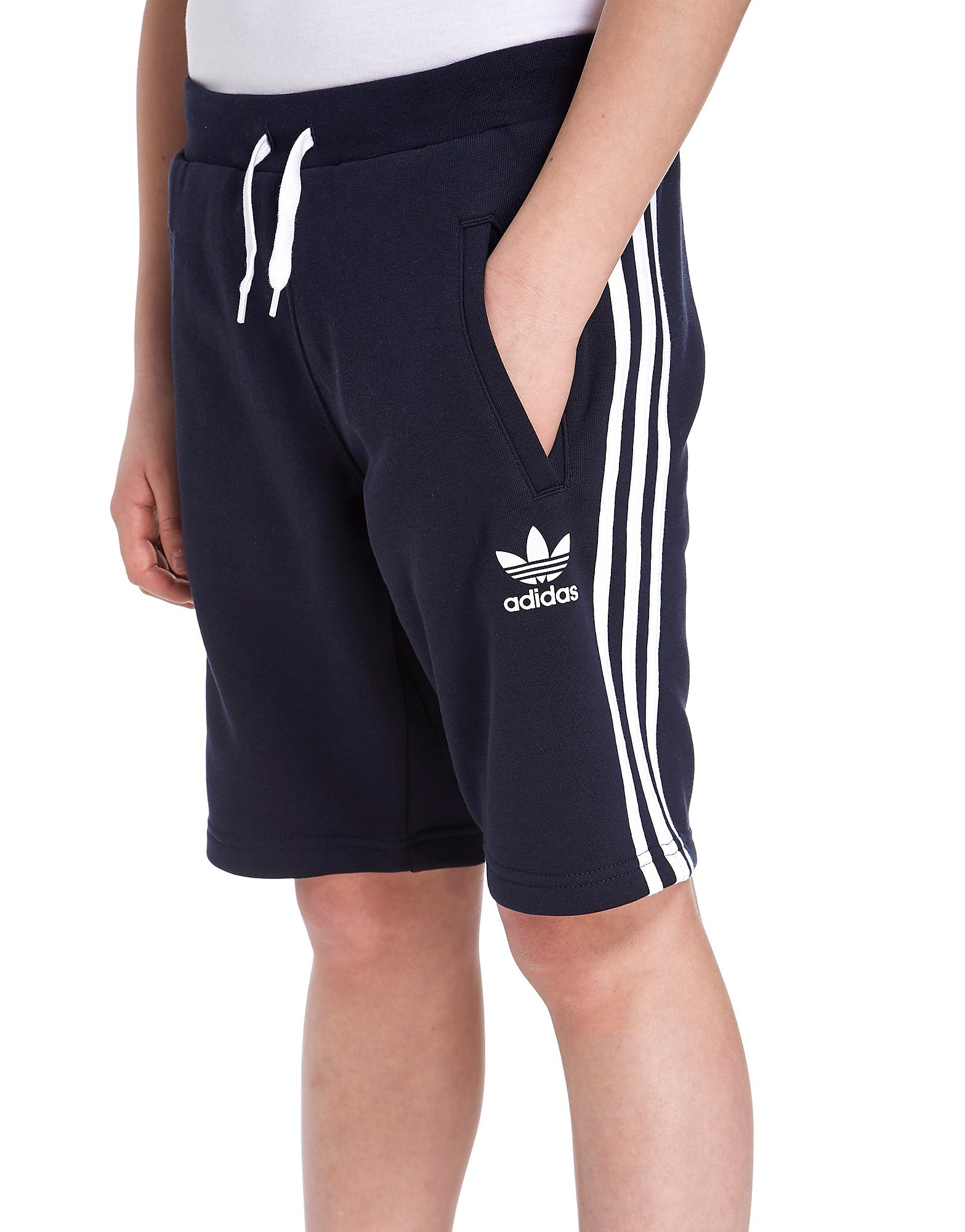 adidas Originals Itasca Fleece Shorts Junior
