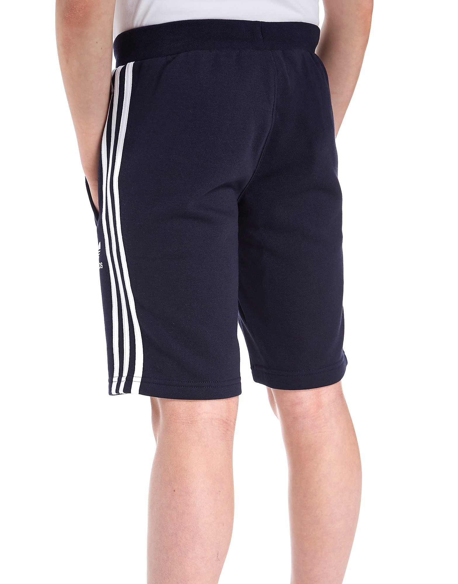 adidas Originals Itasca Fleece Shorts Junior