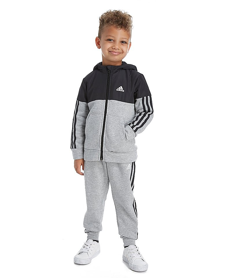 adidas Hojo Mix Suit Children
