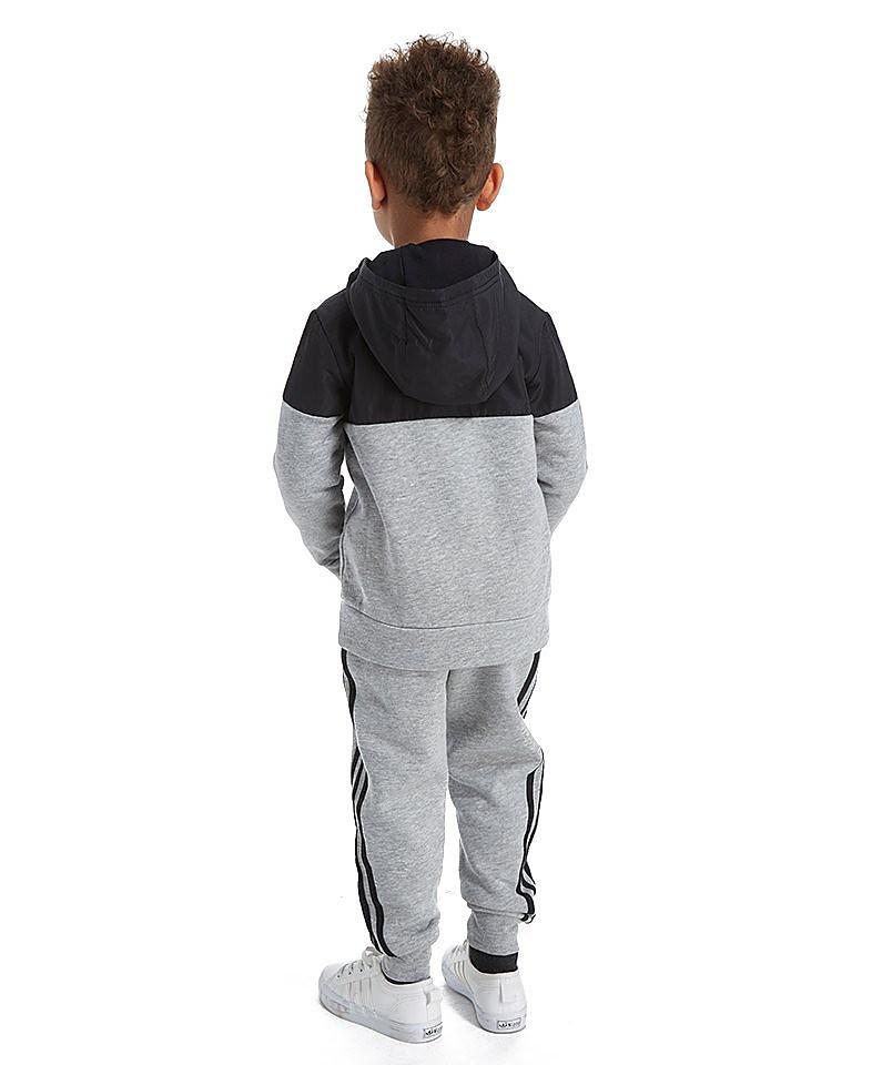 adidas Hojo Mix Suit Children
