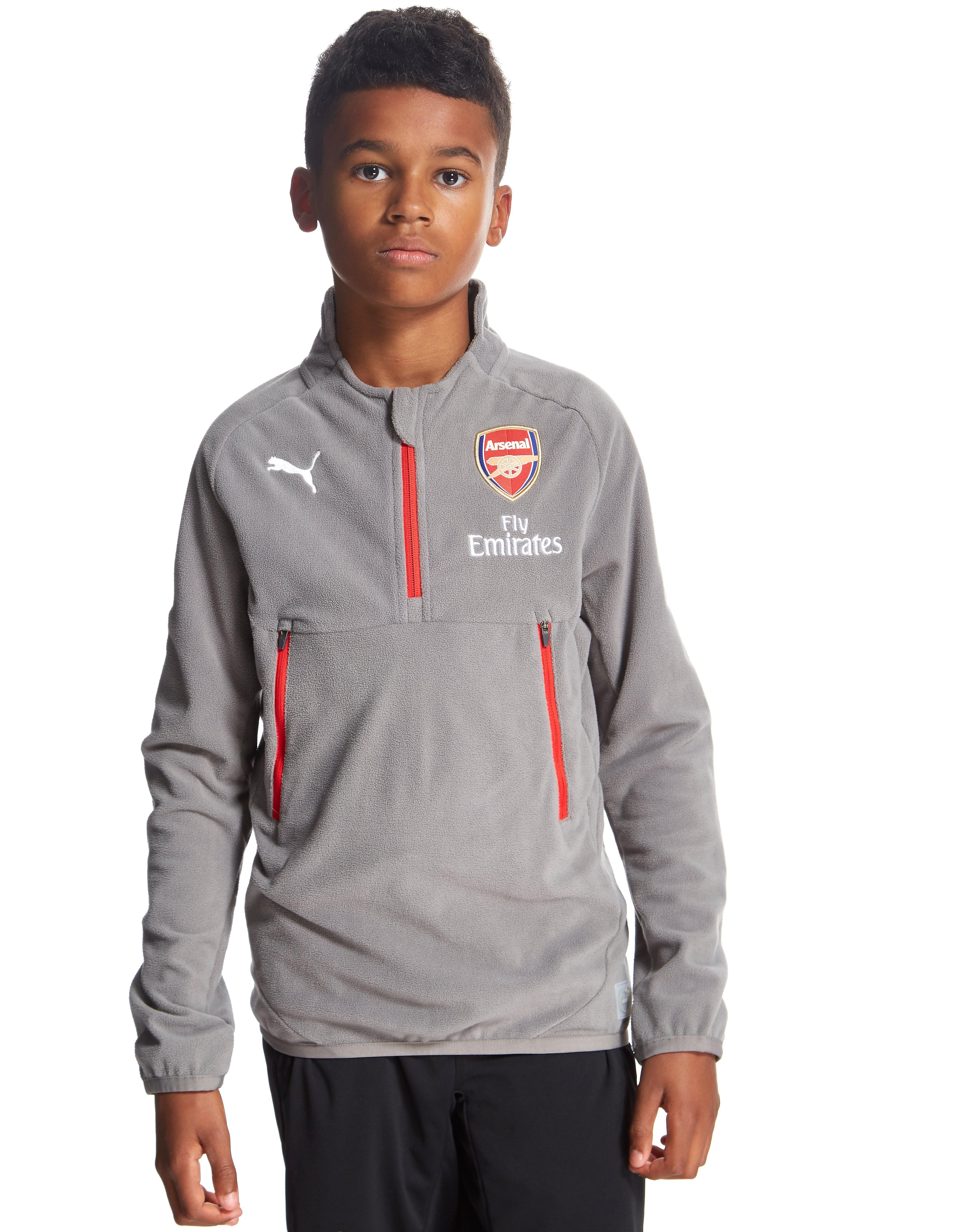 PUMA Arsenal FC Training Fleece Junior