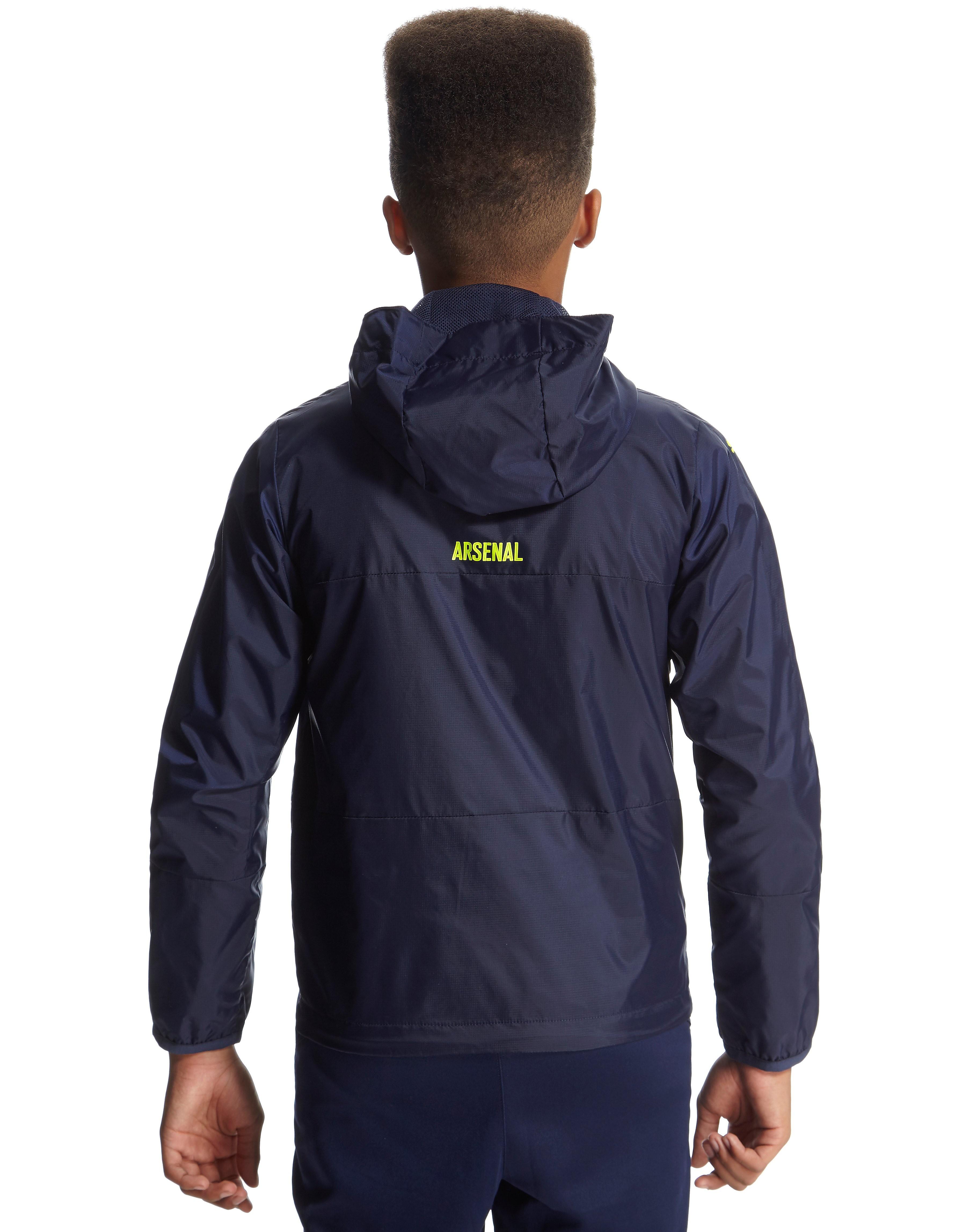 PUMA Arsenal FC Rain Jacket Junior