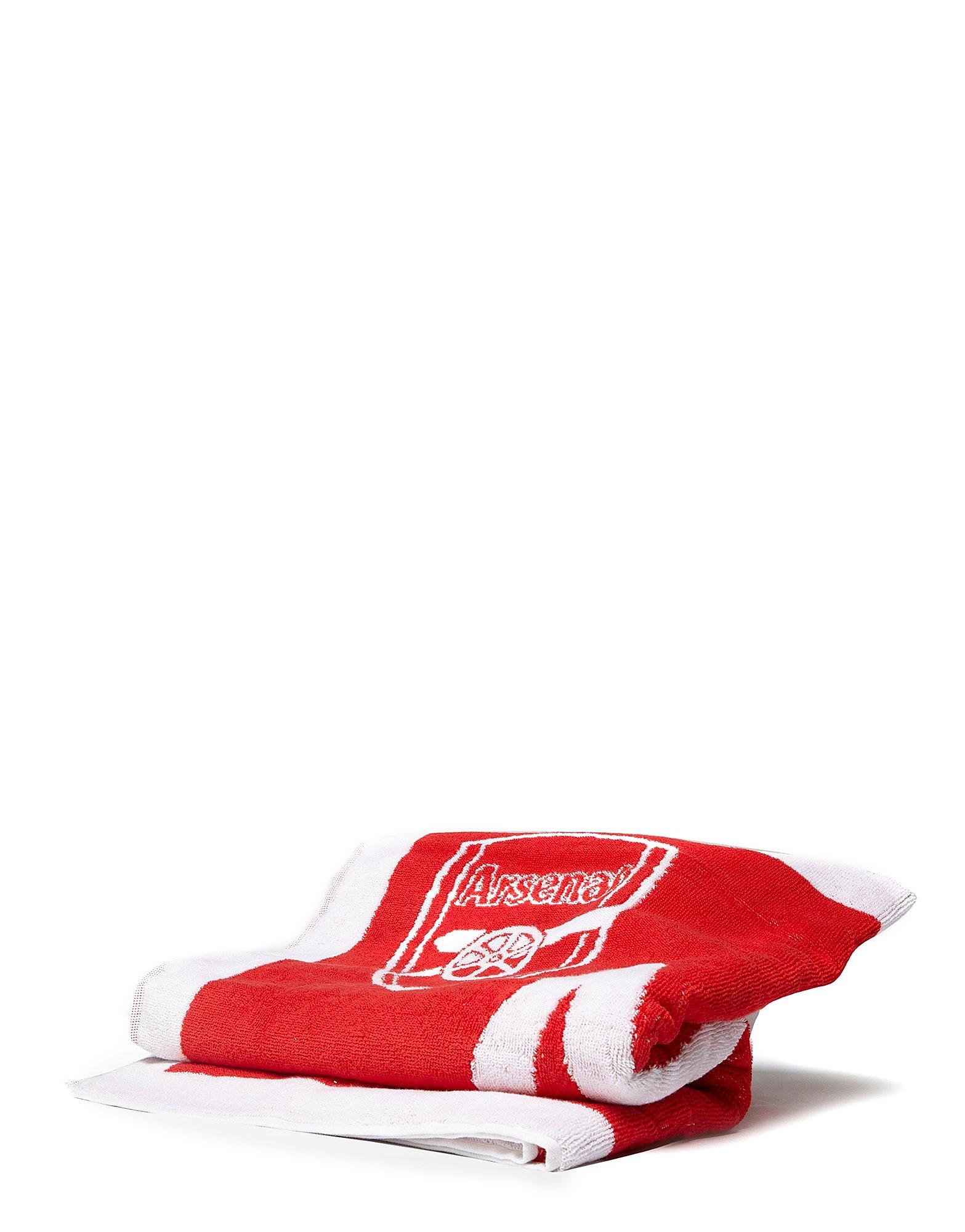PUMA Arsenal FC Beach Towel