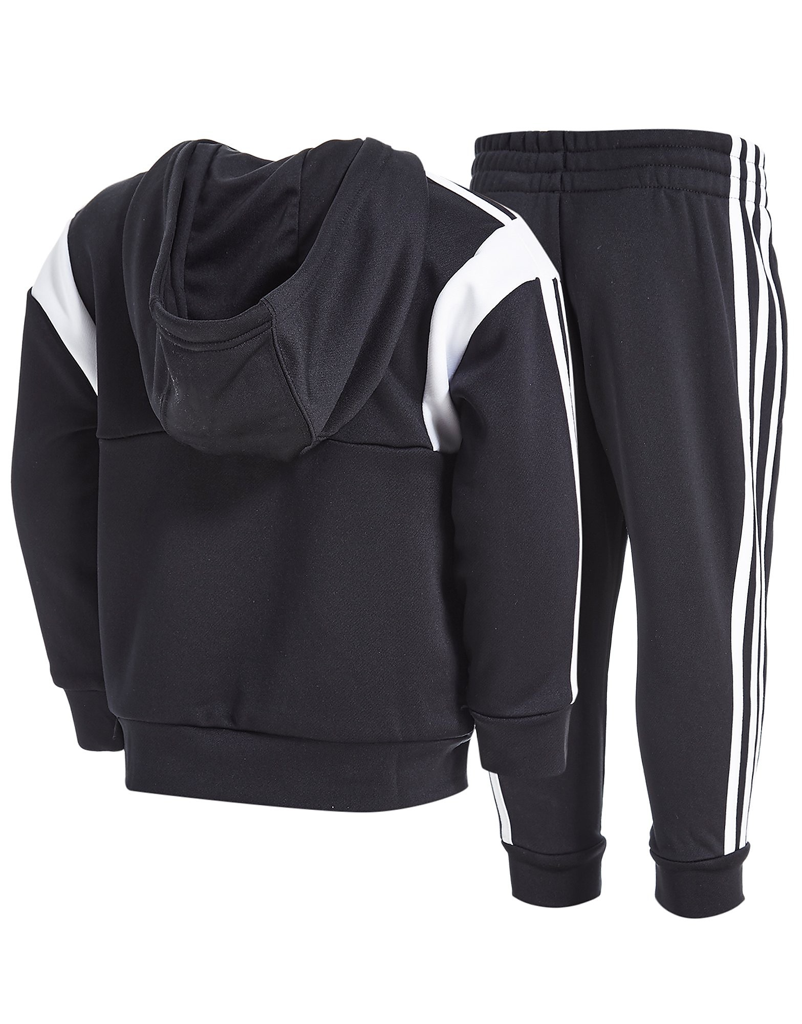 adidas Football 1/2 Zip Suit Children